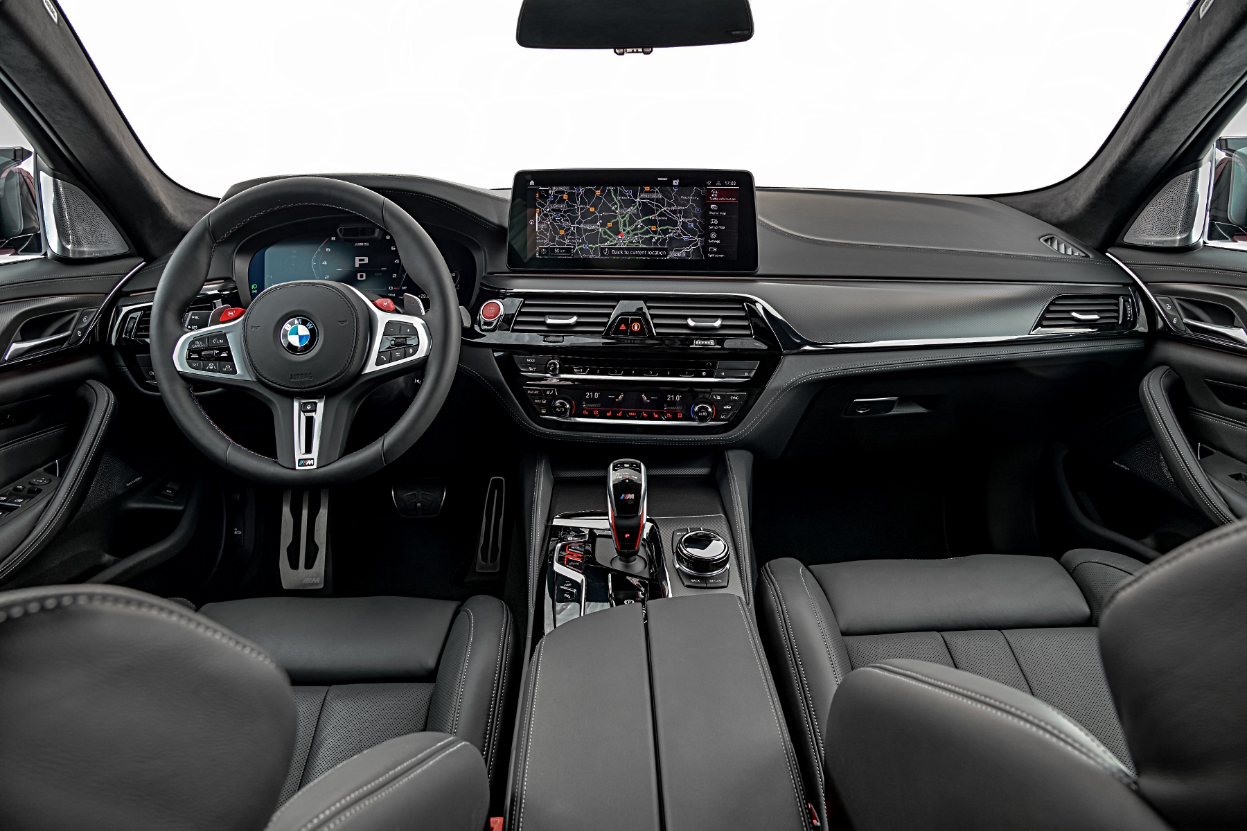 BMW M5 Competition (9)