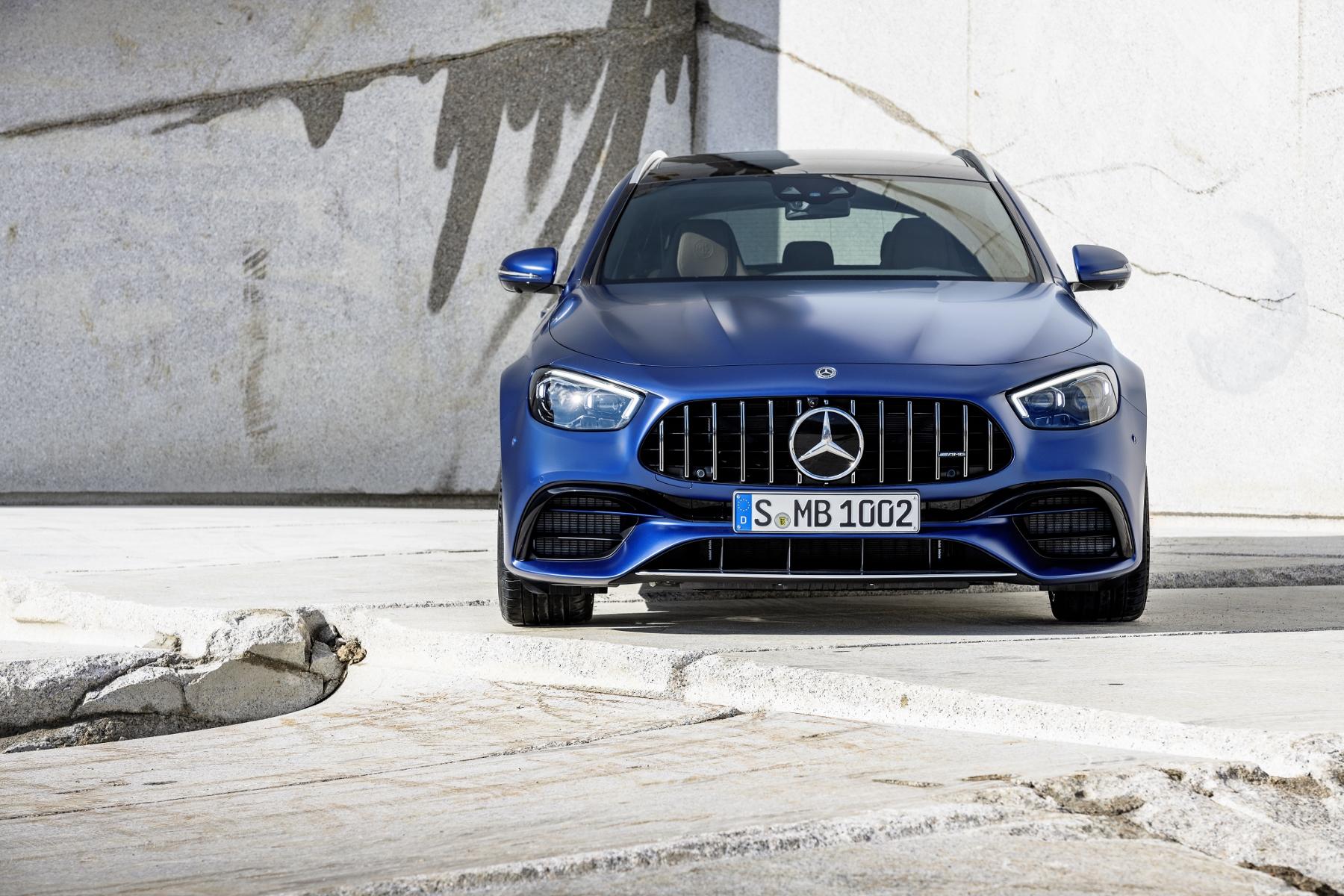 Mercedes AMG E63 S (10)