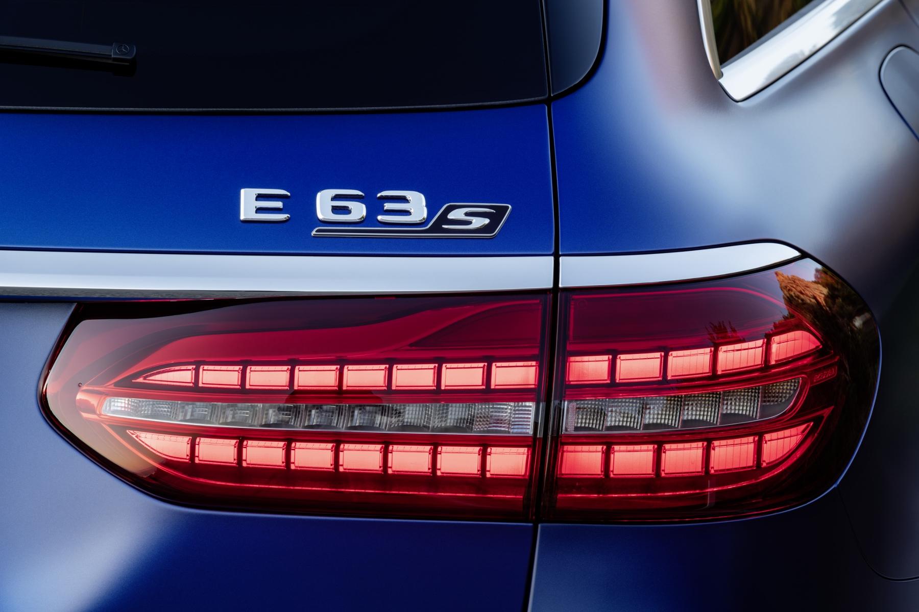 Mercedes AMG E63 S (25)