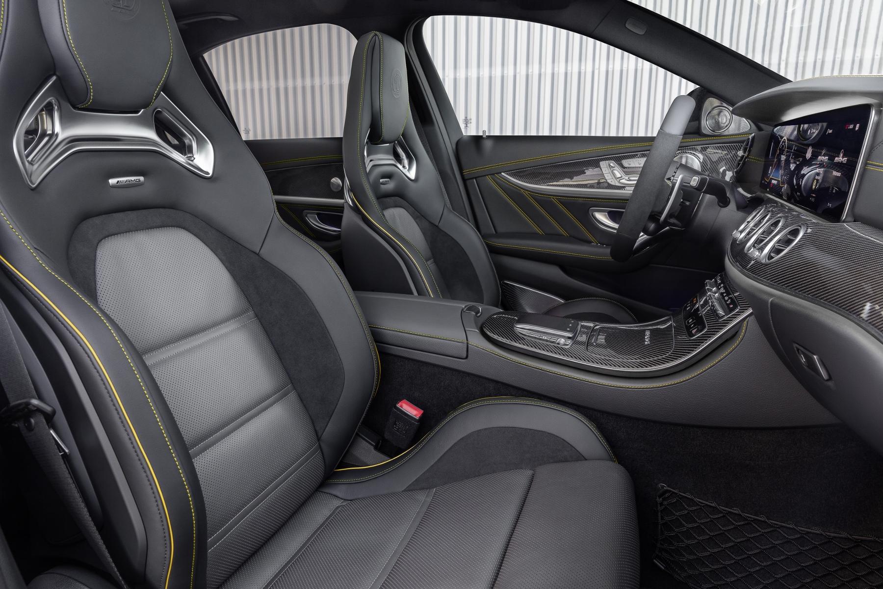 Mercedes AMG E63 S (29)