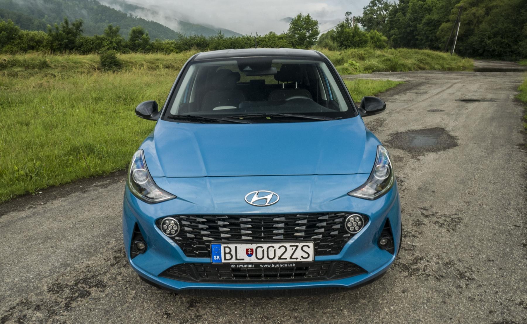 Hyundai i10 (5)