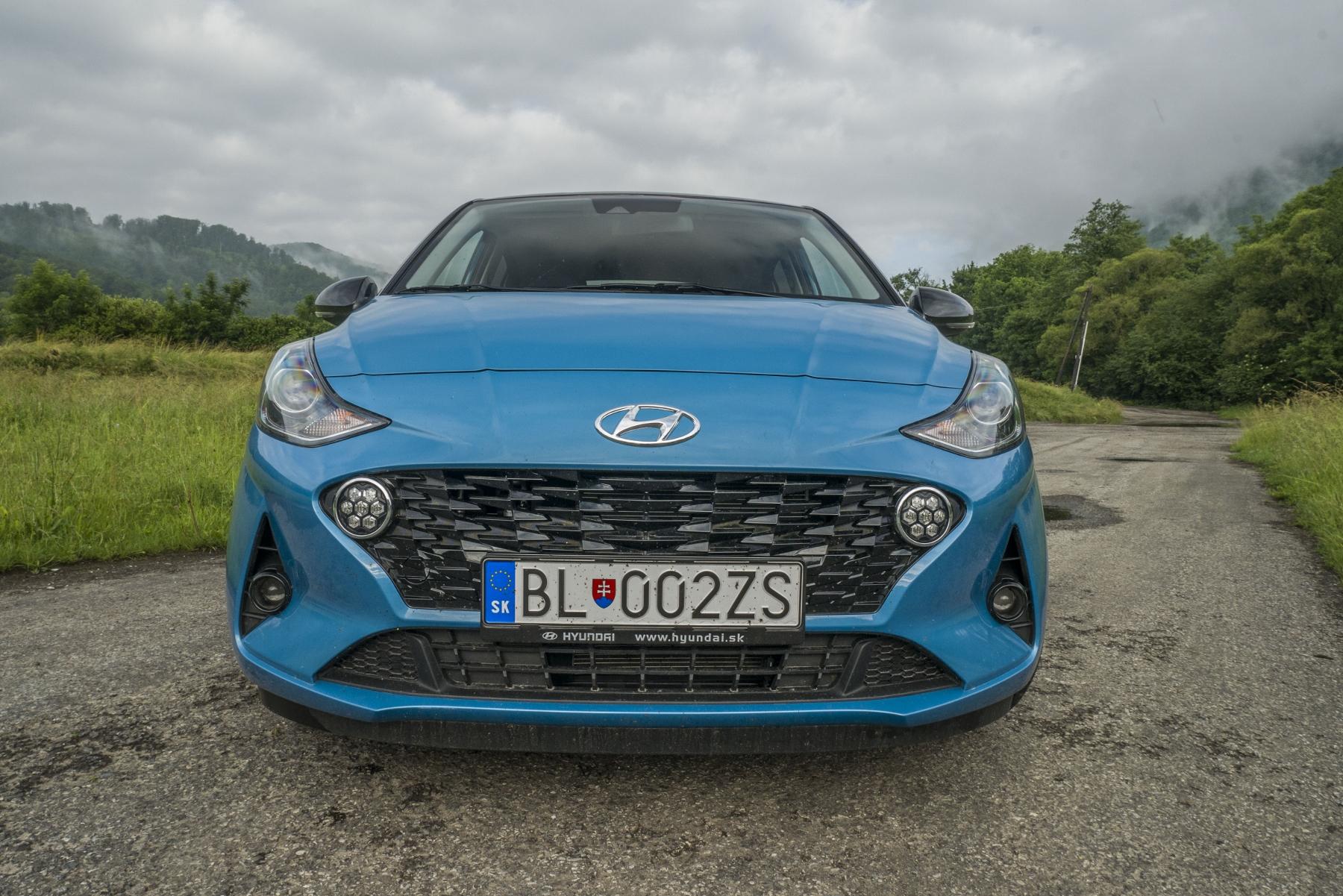 Hyundai i10 (6)