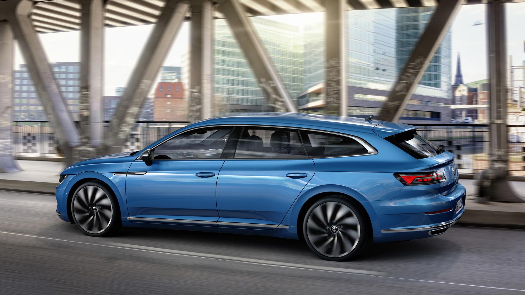 Volkswagen Arteon (14)