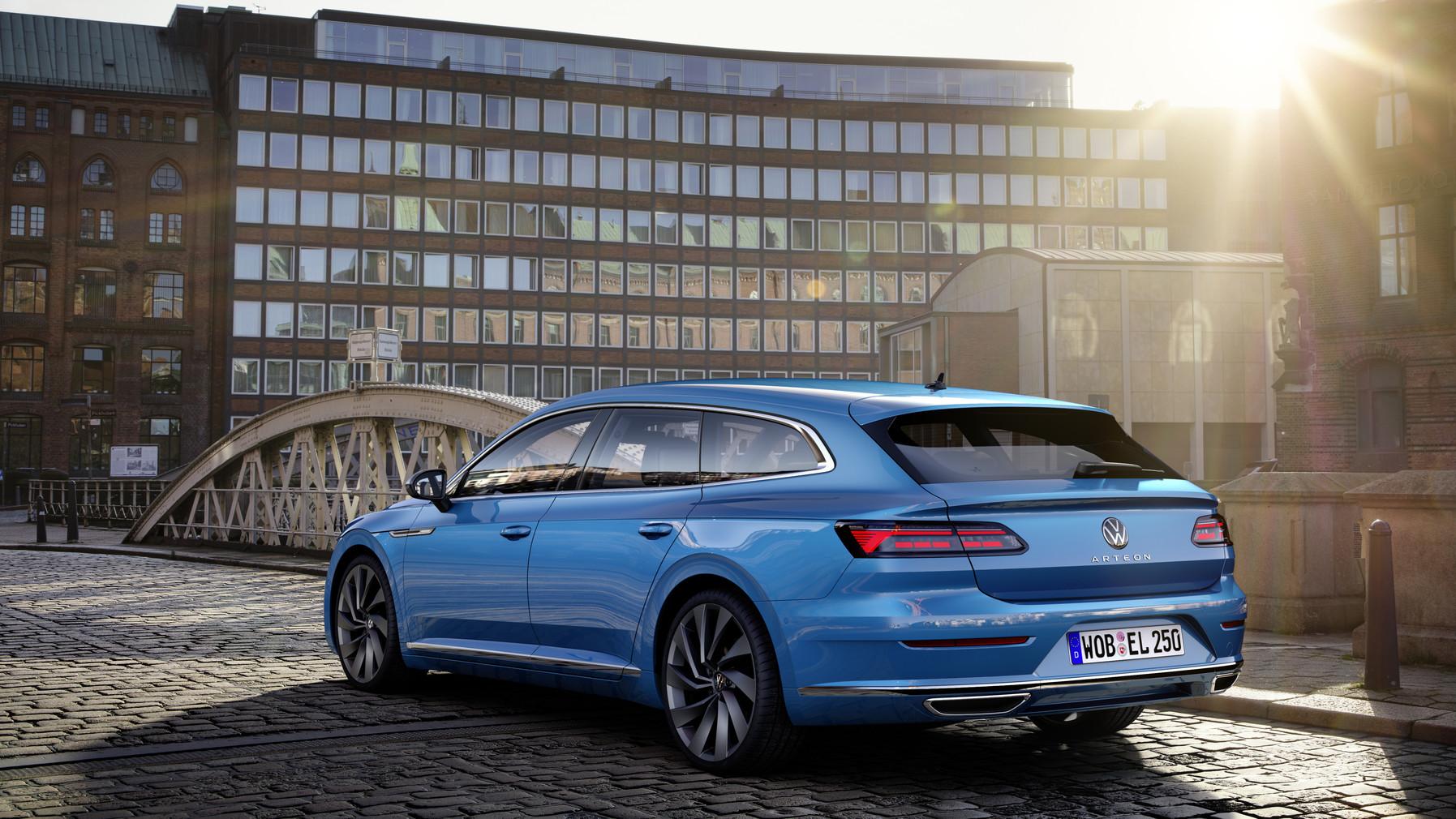 Volkswagen Arteon (16)