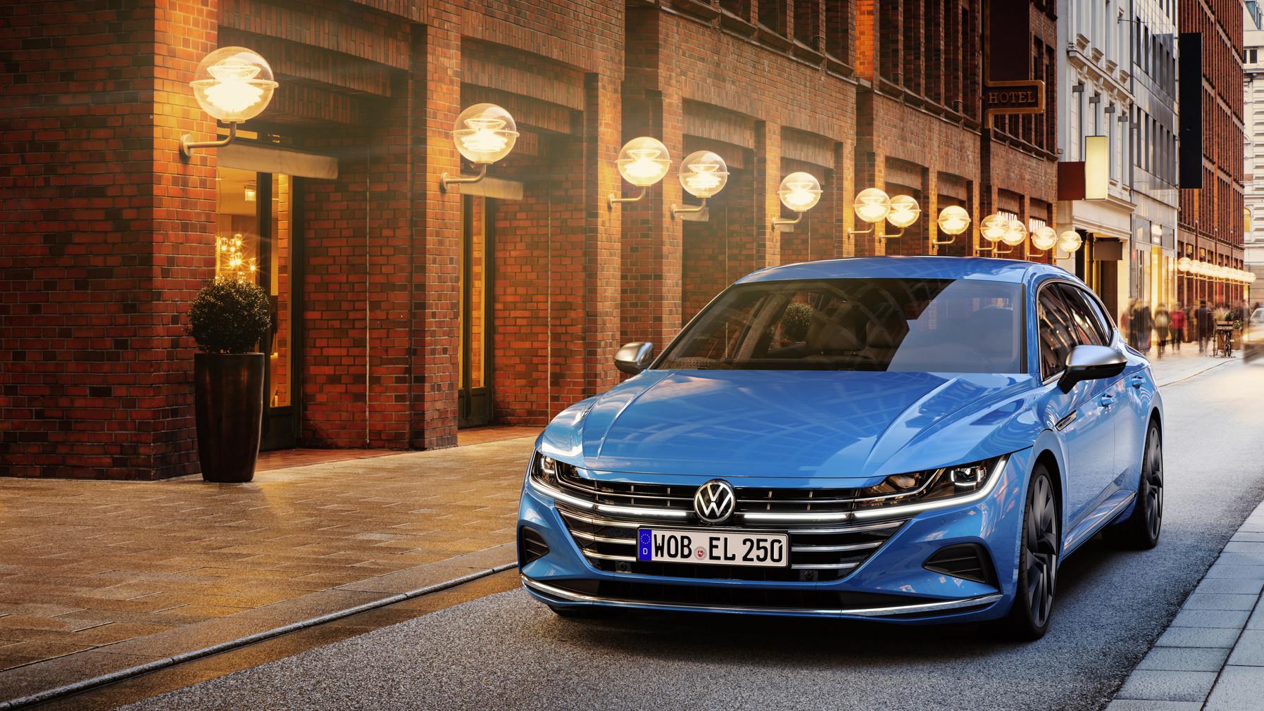 Volkswagen Arteon (17)