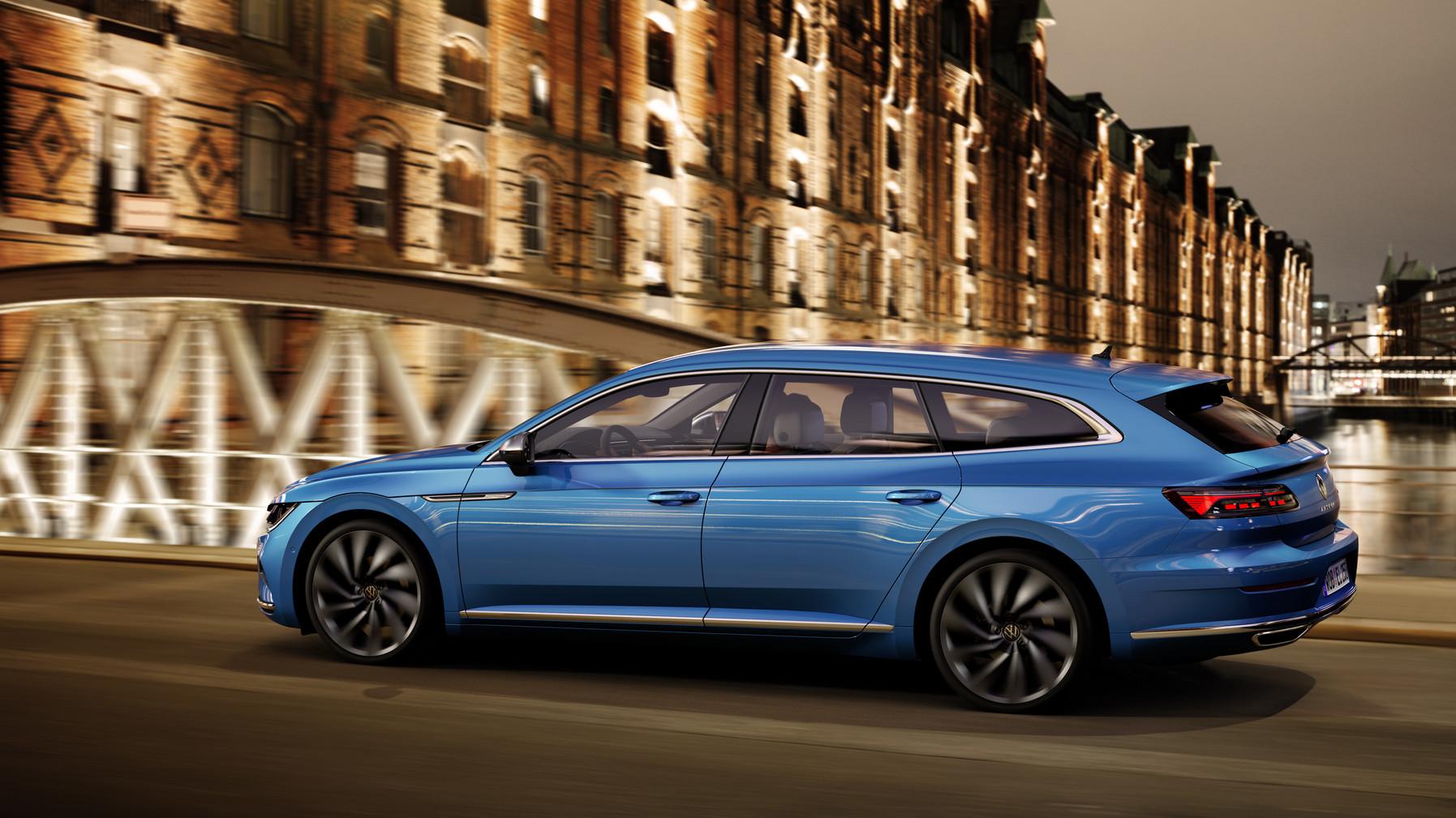 Volkswagen Arteon (18)