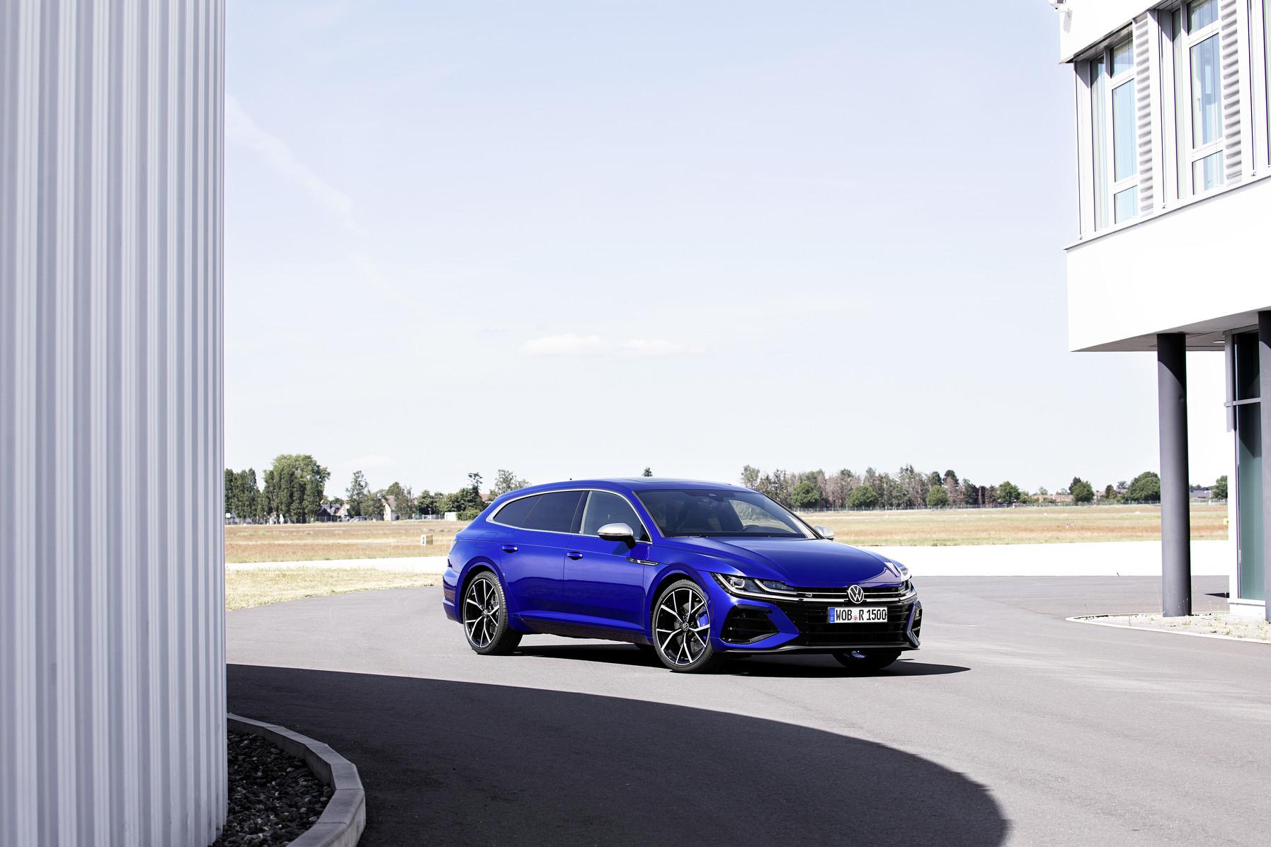 Volkswagen Arteon (24)