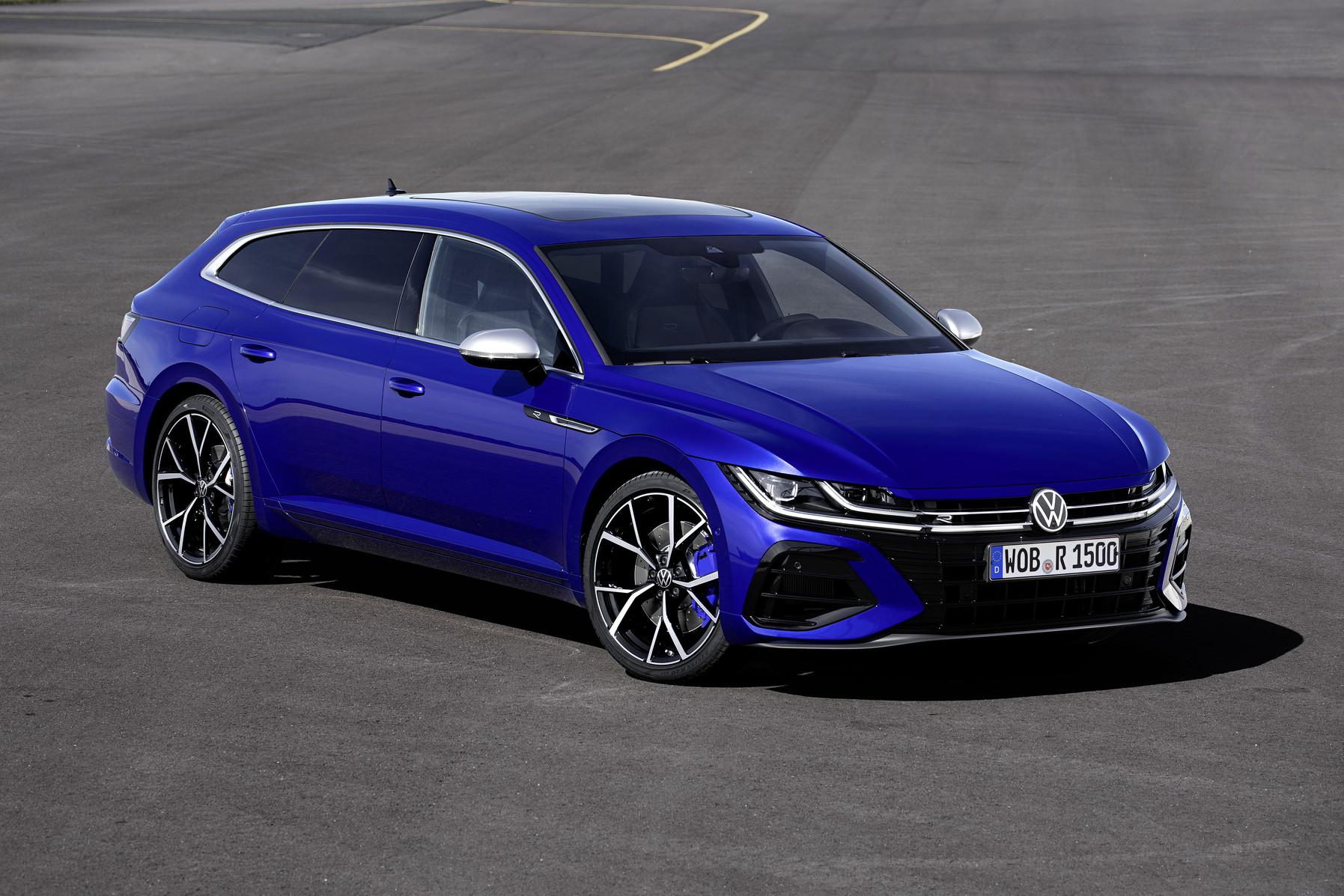 Volkswagen Arteon (25)
