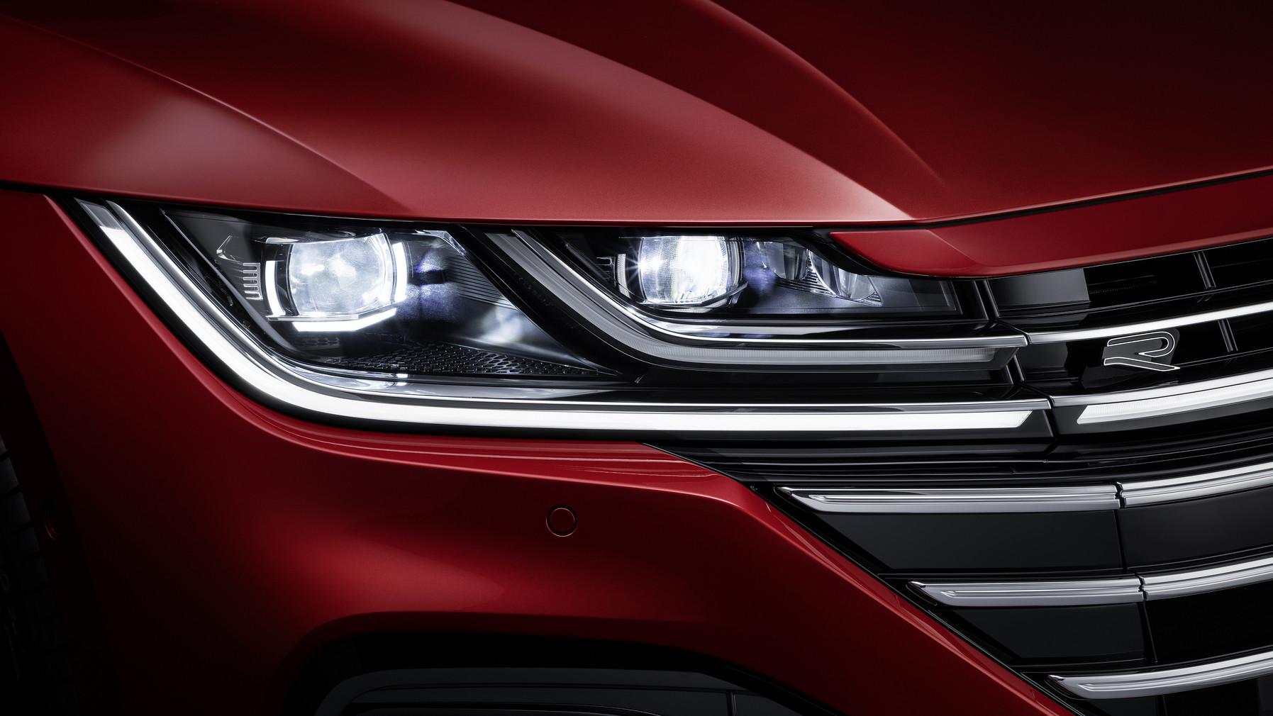 Volkswagen Arteon (7)