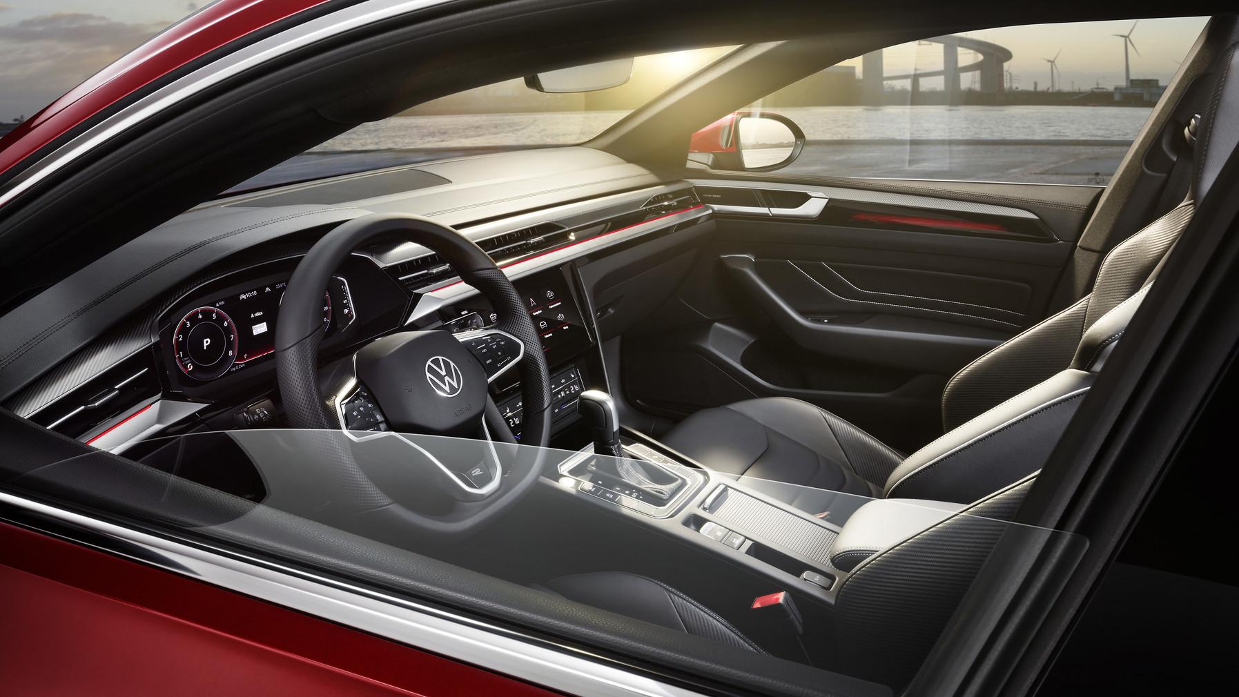 Volkswagen Arteon (8)