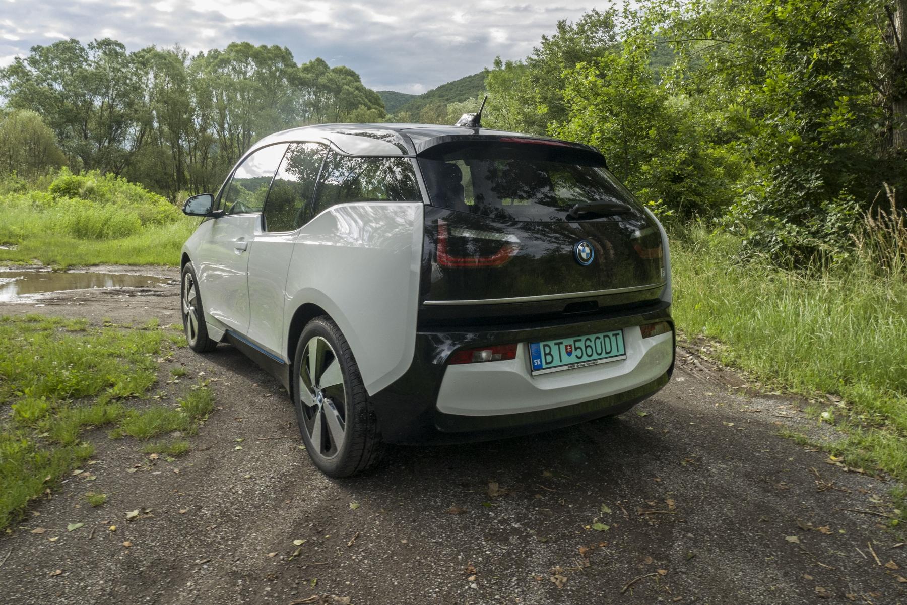 BMW i3 (18)