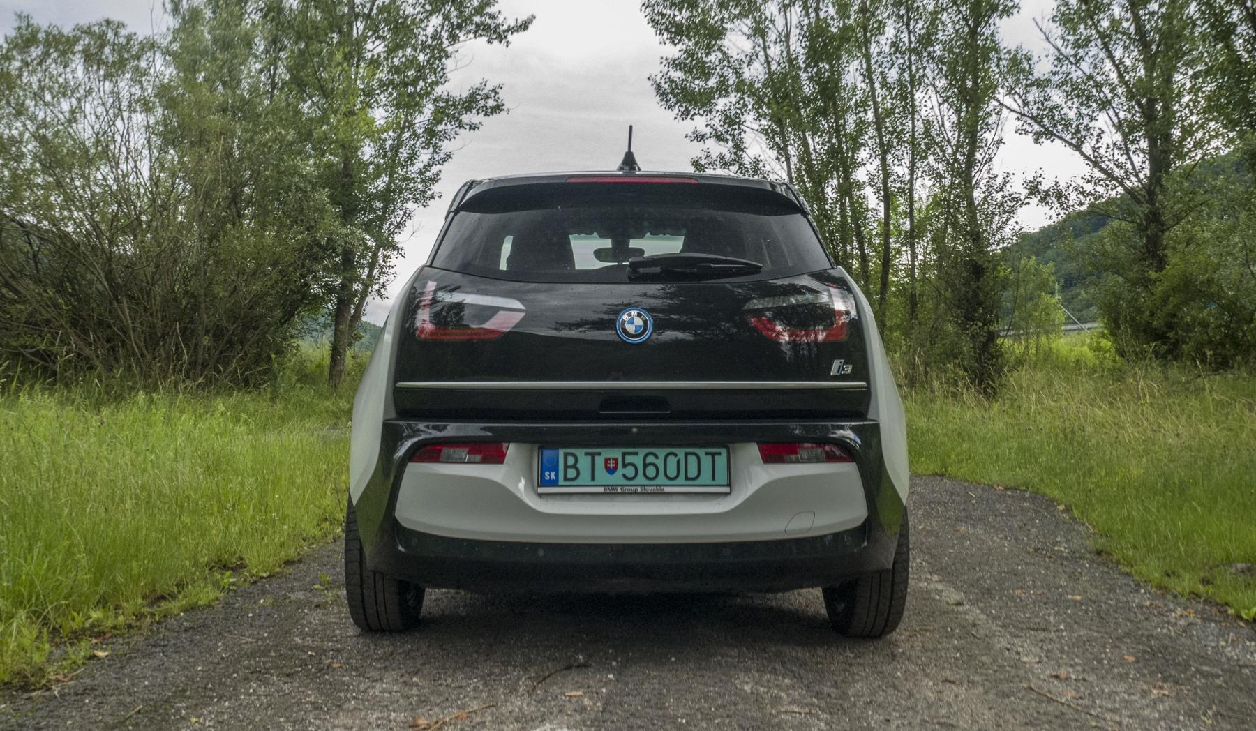 BMW i3 (3)