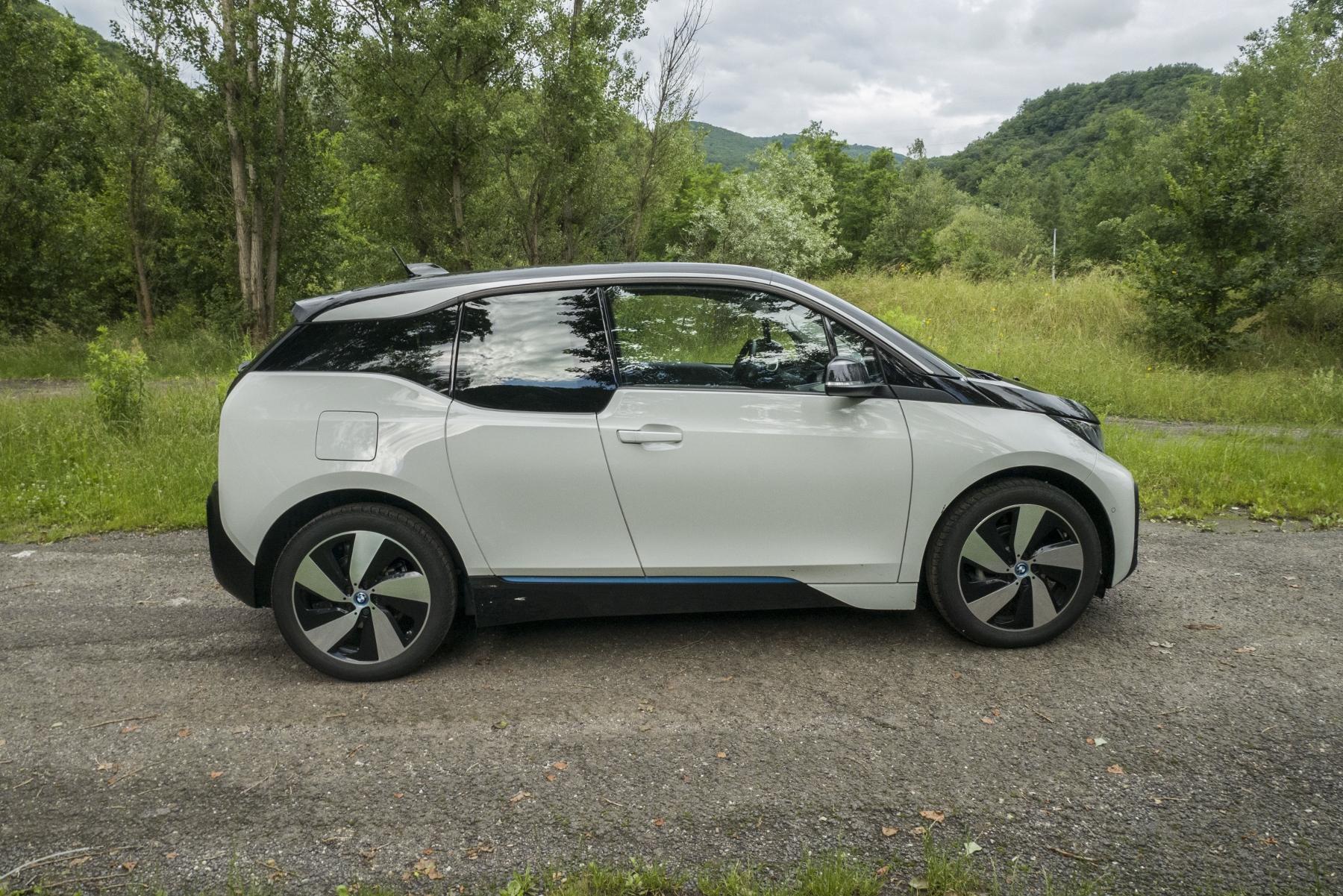 BMW i3 (5)