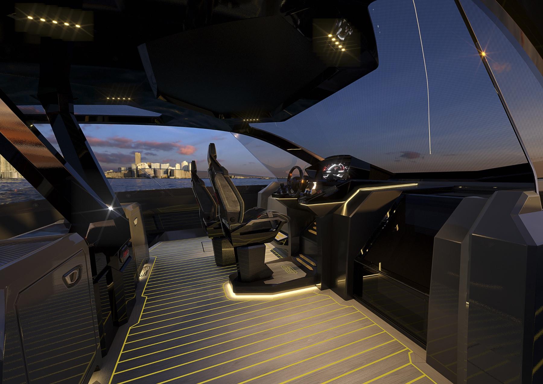 Tecnomar for Lamborghini 63 (8)