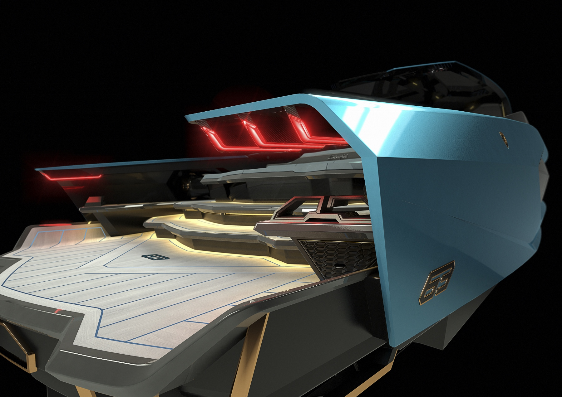 Tecnomar for Lamborghini 63 (9)