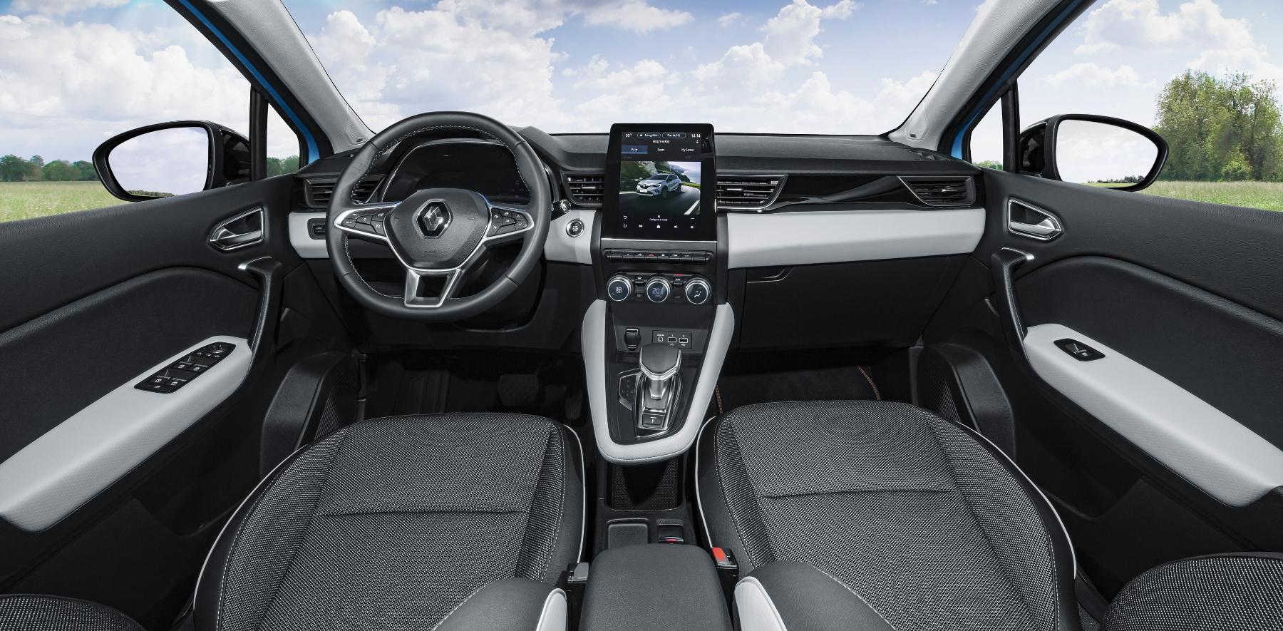 Renault Captur (11)