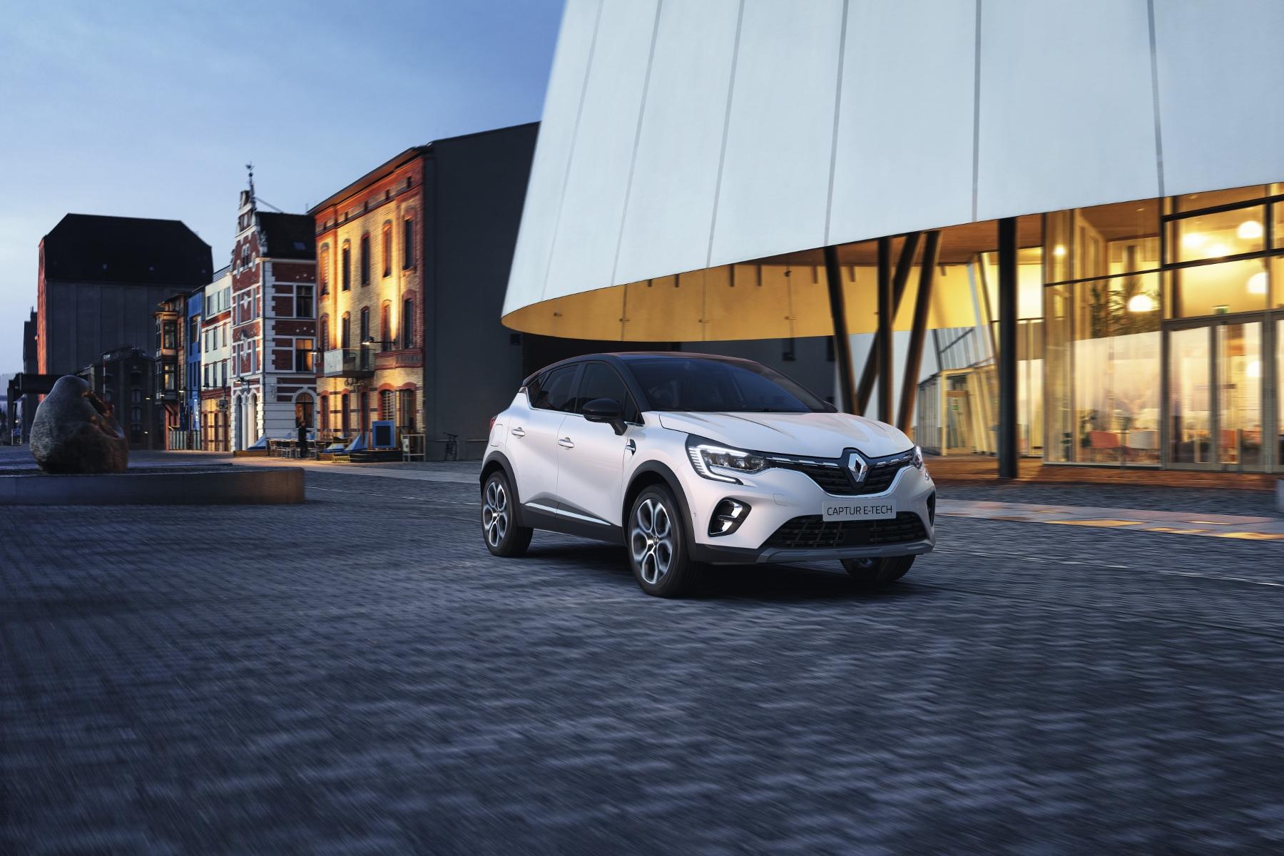 Renault Captur (25)