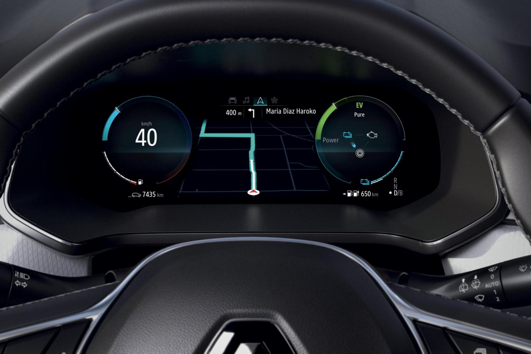 Renault Captur (26)