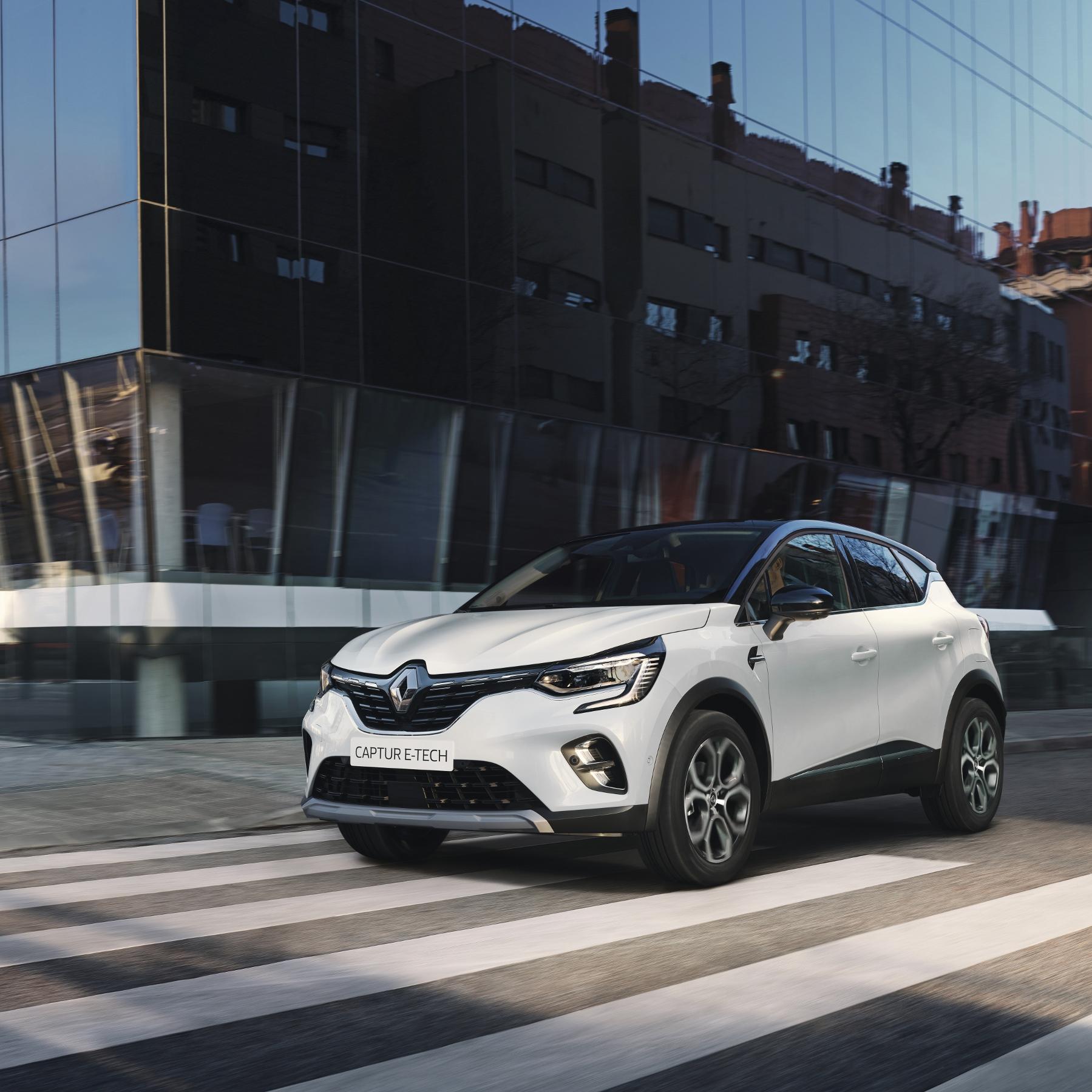 Renault Captur (30)