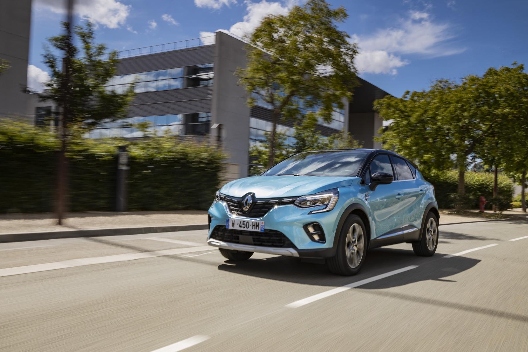 Renault Captur (5)