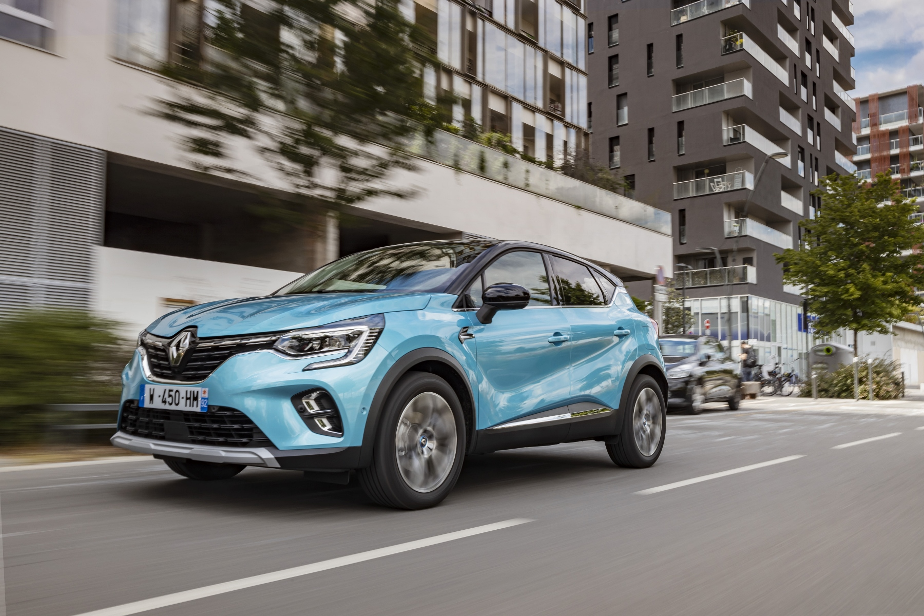Renault Captur (6)