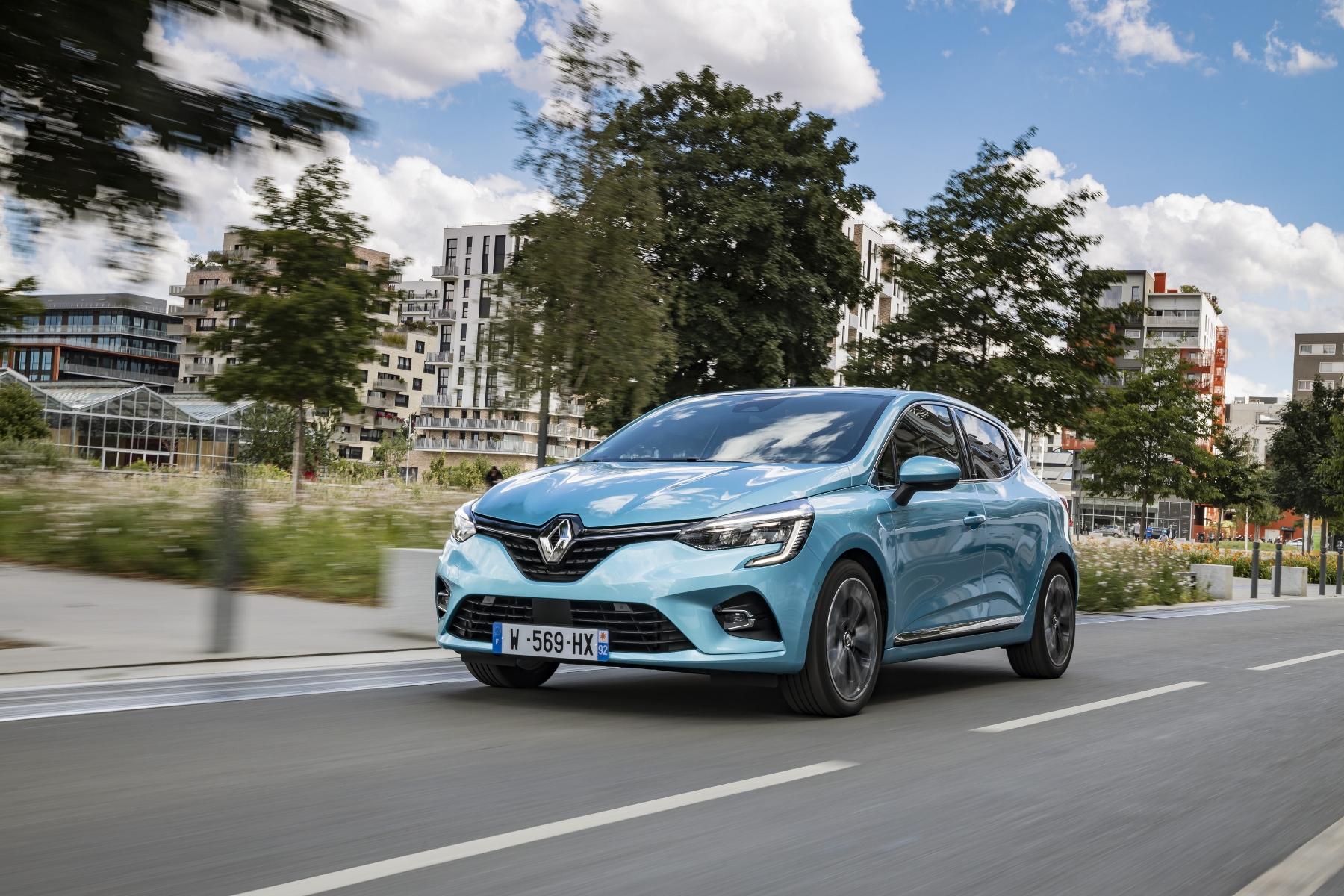 Renault Clio (10)
