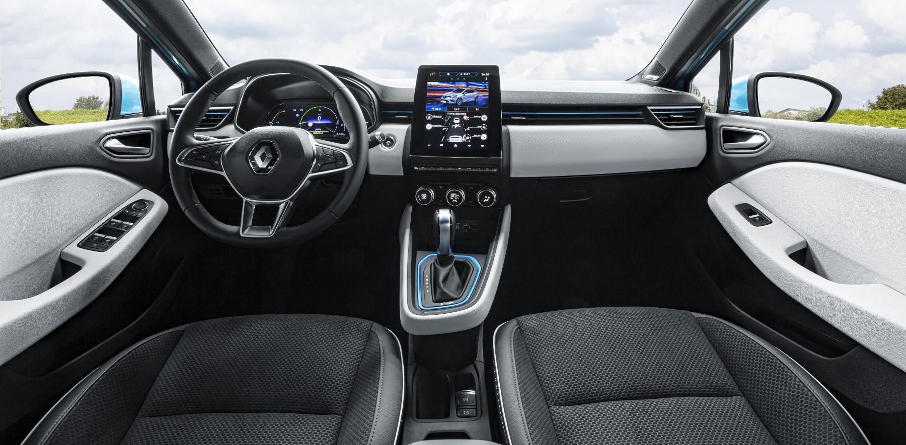 Renault Clio (13)