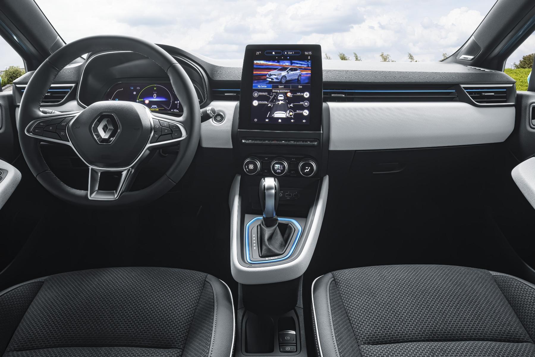 Renault Clio (14)