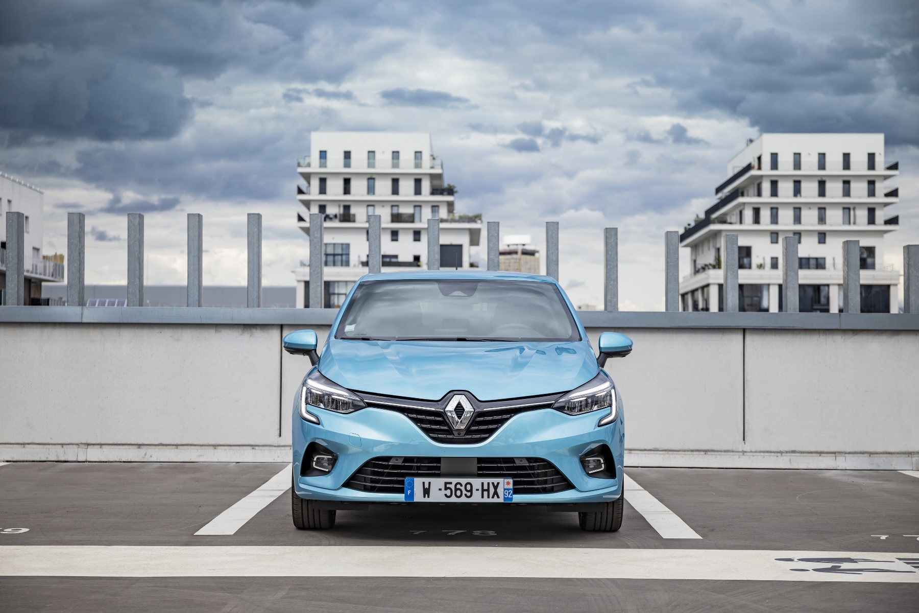Renault Clio (17)