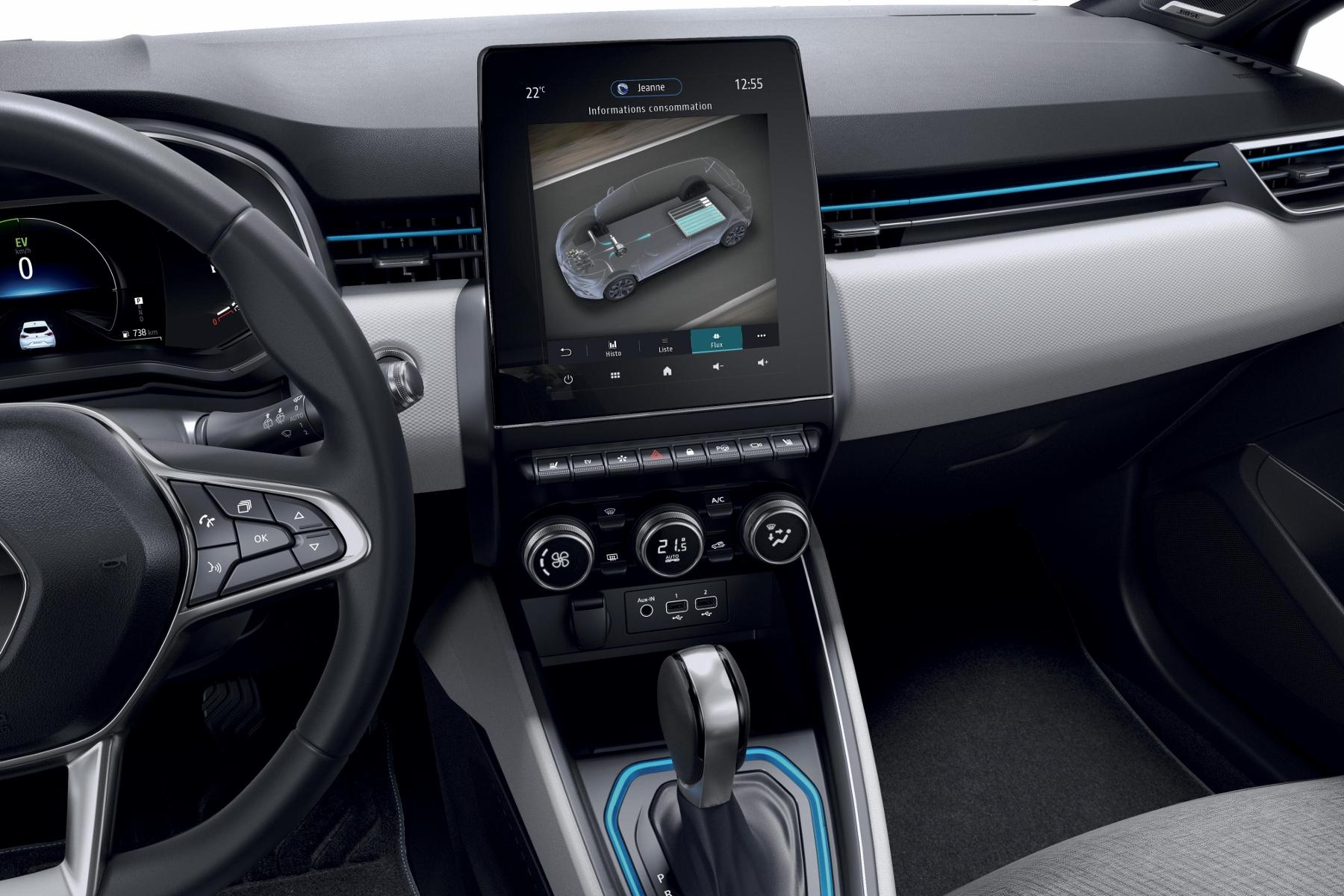 Renault Clio (20)