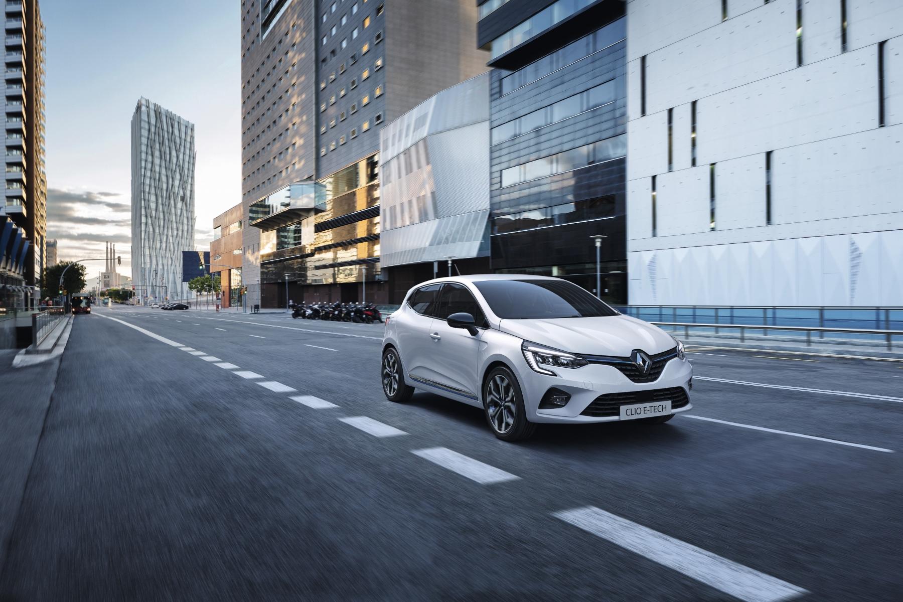 Renault Clio (23)