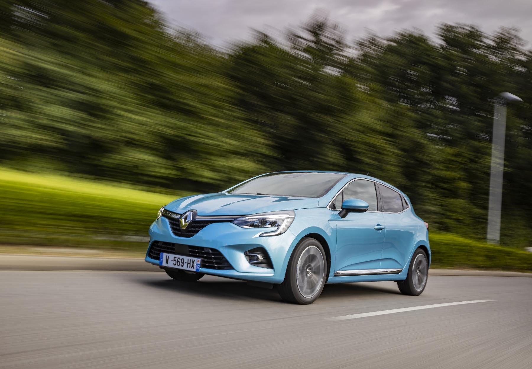 Renault Clio (5)