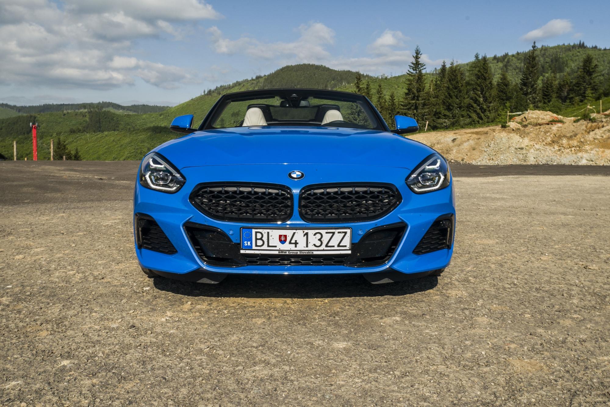 BMW Z4 (14)