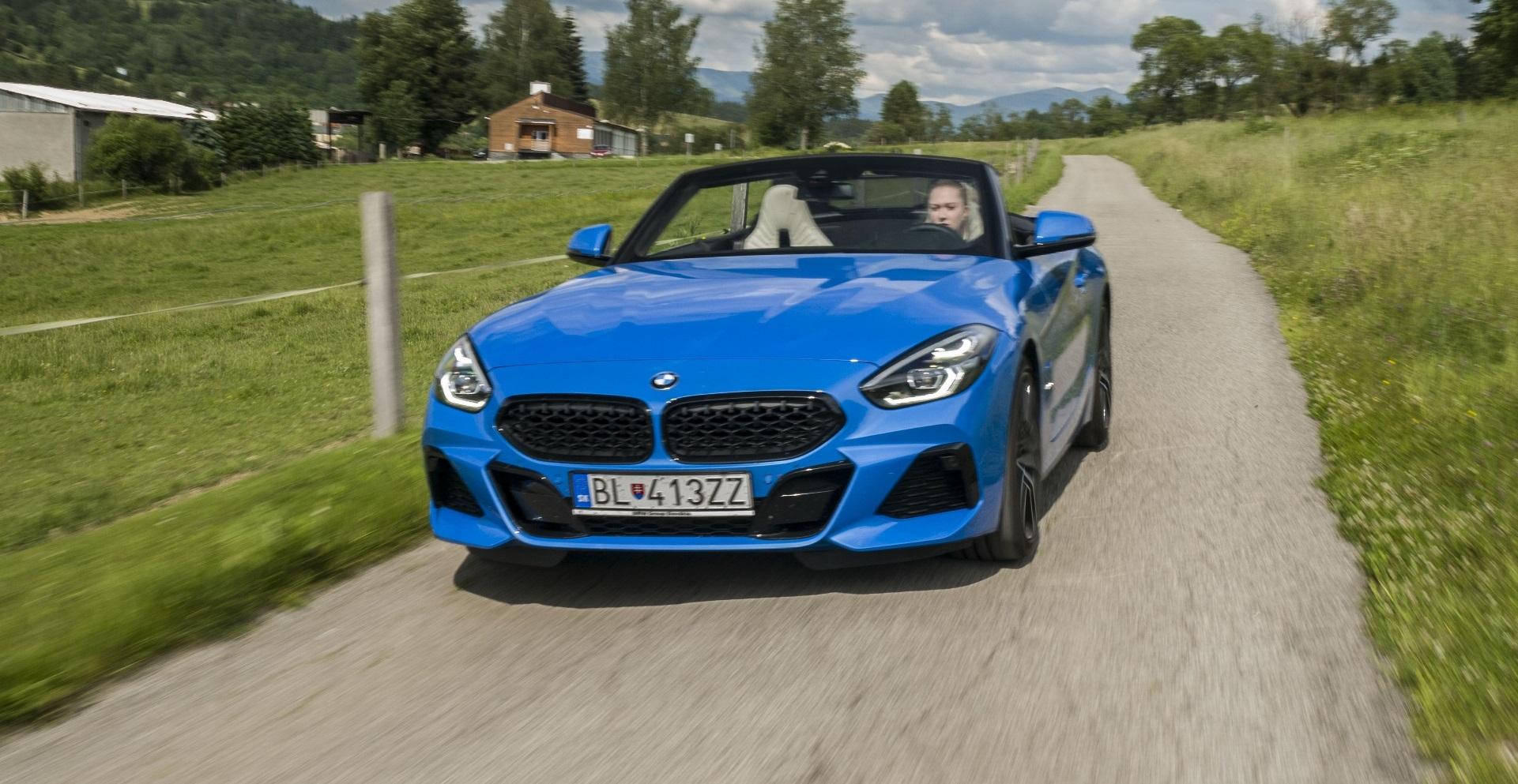 BMW Z4 (23)