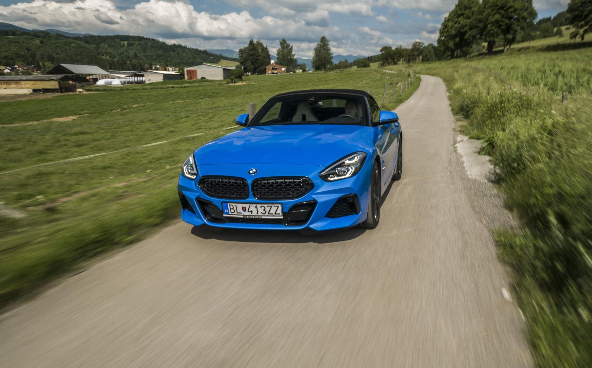 BMW Z4 (26)