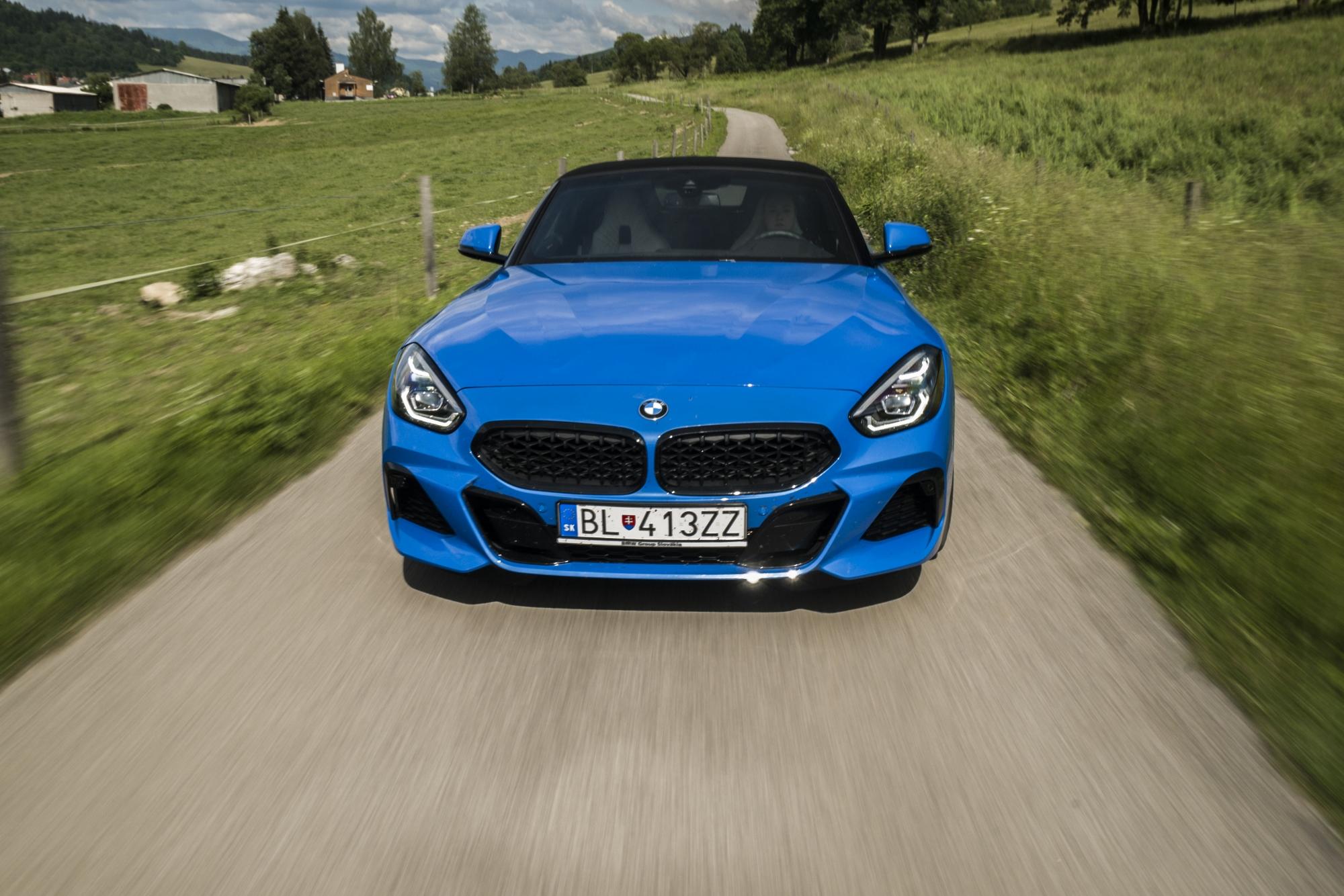 BMW Z4 (27)