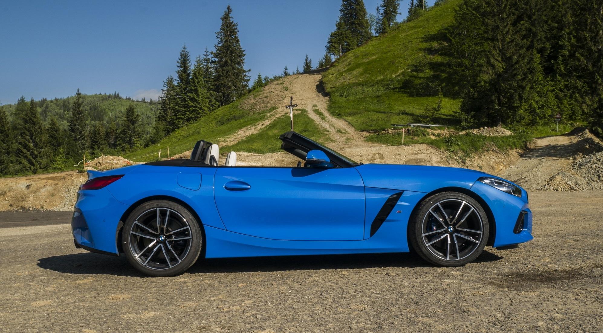 BMW Z4 (5)