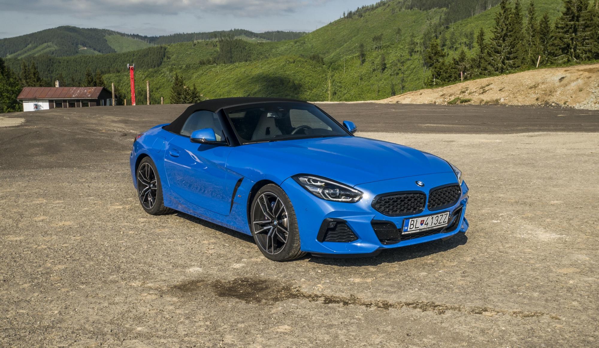 BMW Z4 (8)