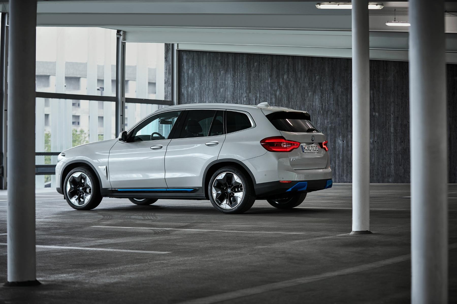 BMW iX3 (9)