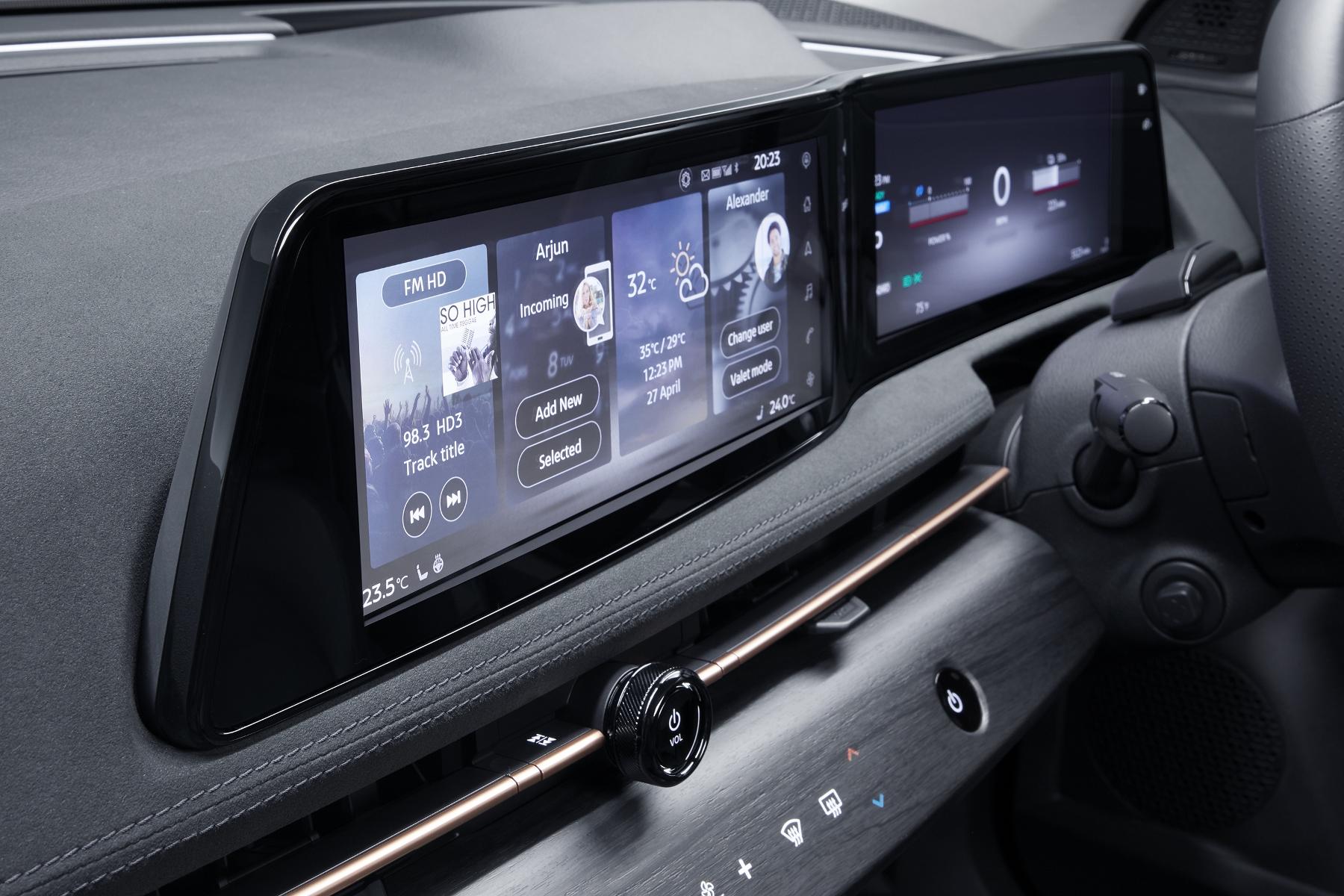 Nissan Ariya (14)