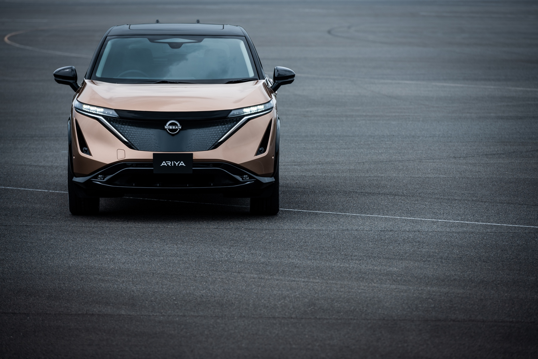 Nissan Ariya (5)