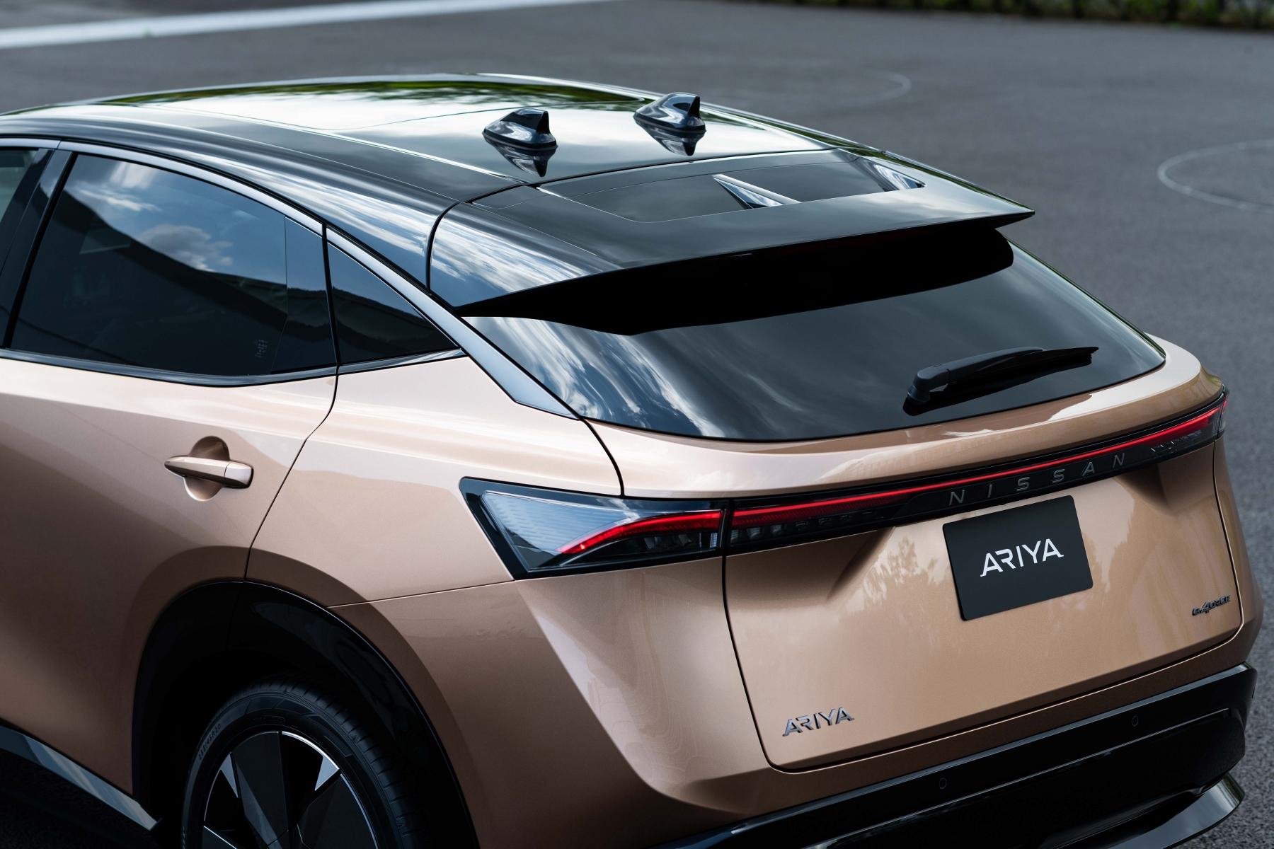 Nissan Ariya (9)