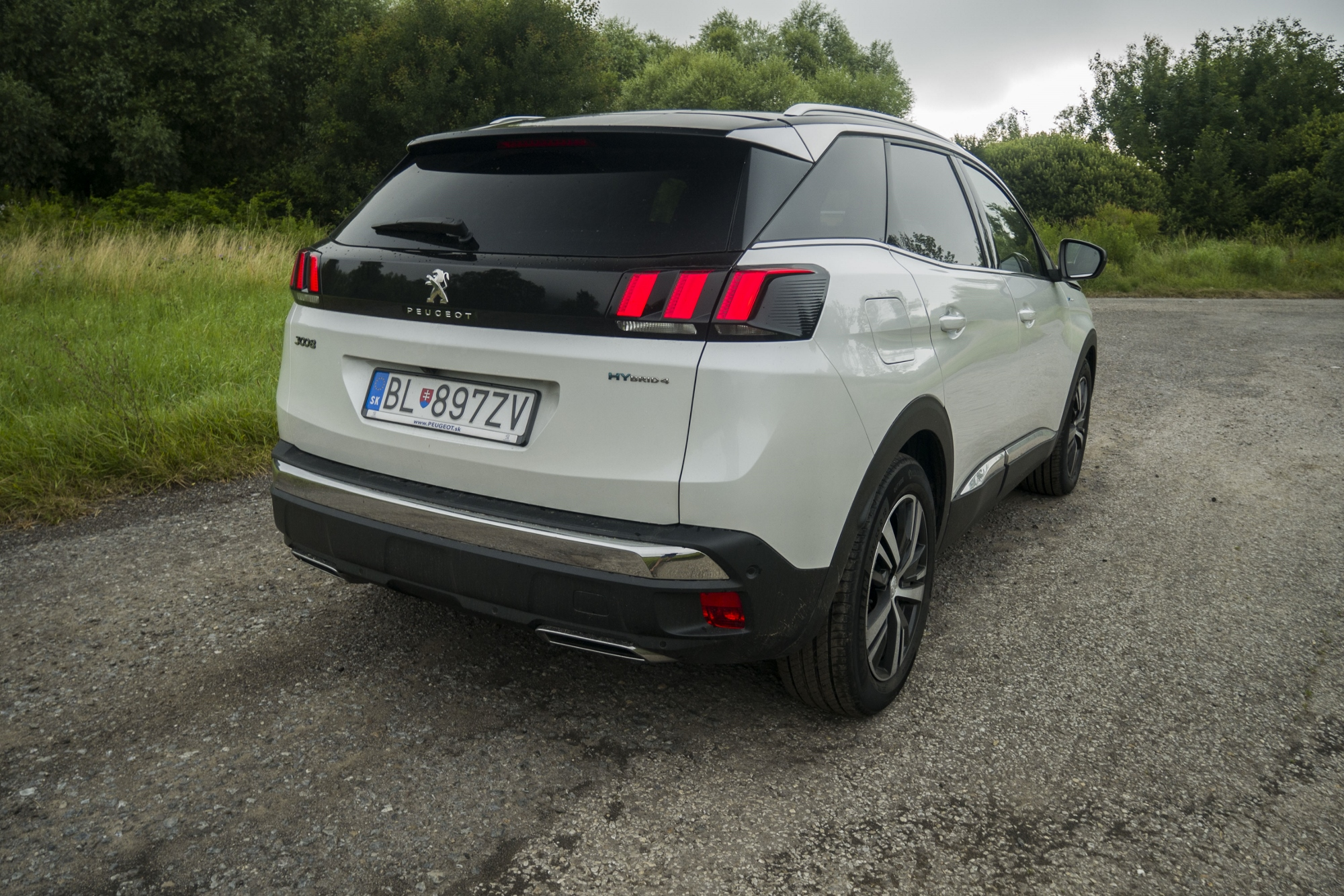 Peugeot 3008 Hybrid4 (17)