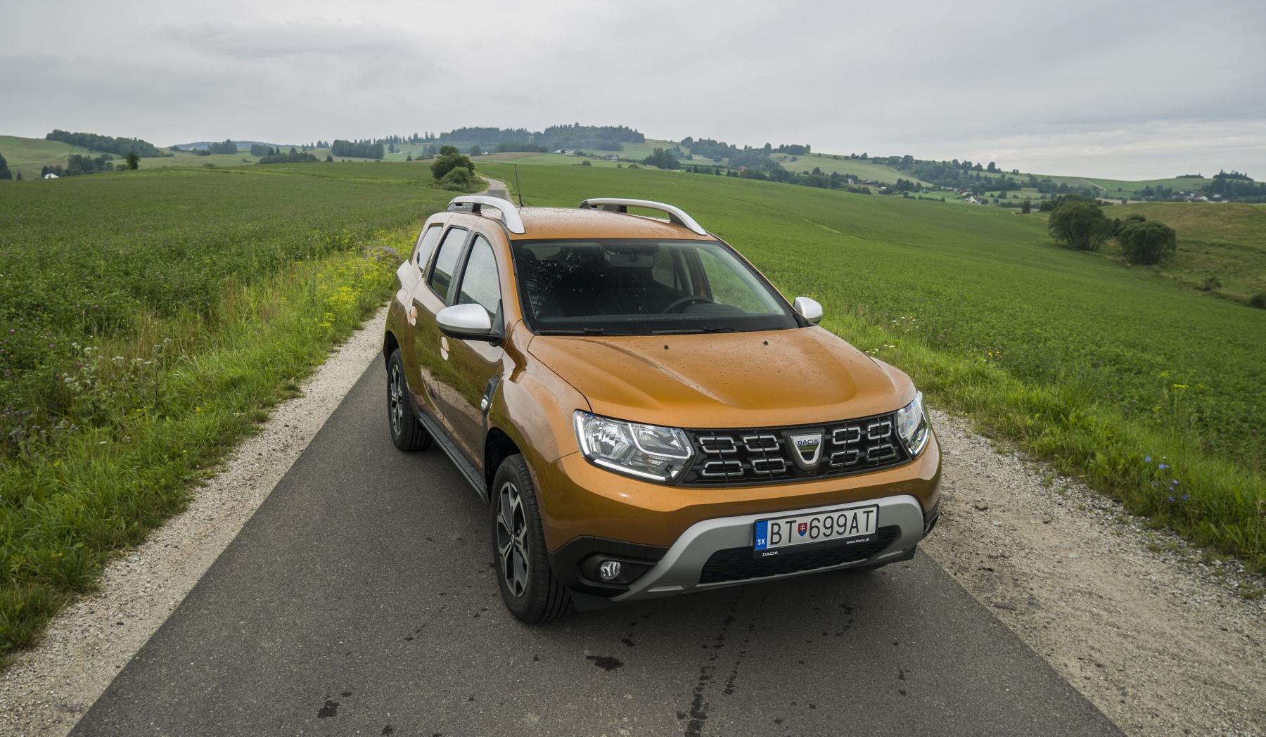 Dacia Duster LPG (1)