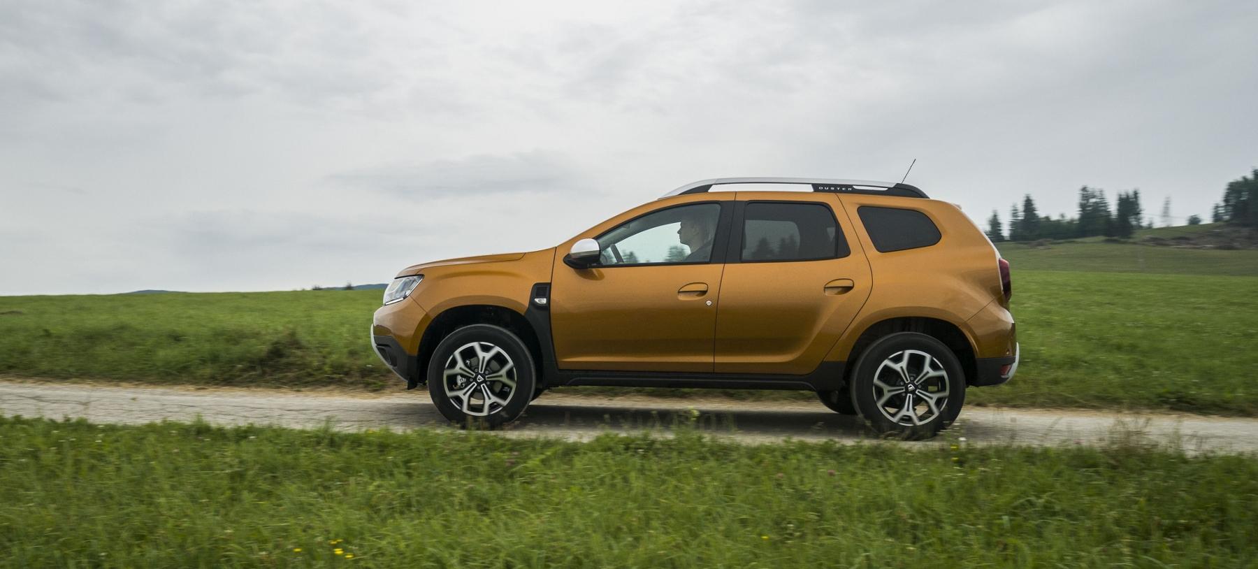 Dacia Duster LPG (10)
