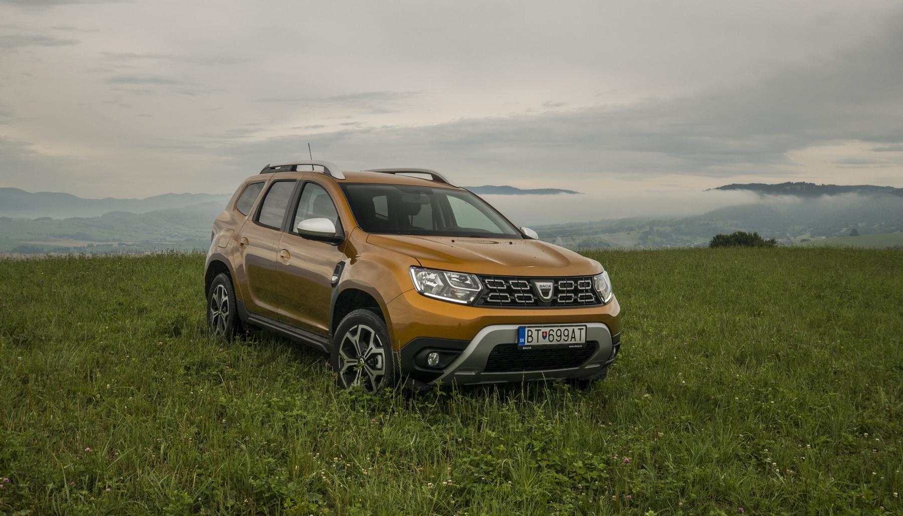 Dacia Duster LPG (14)