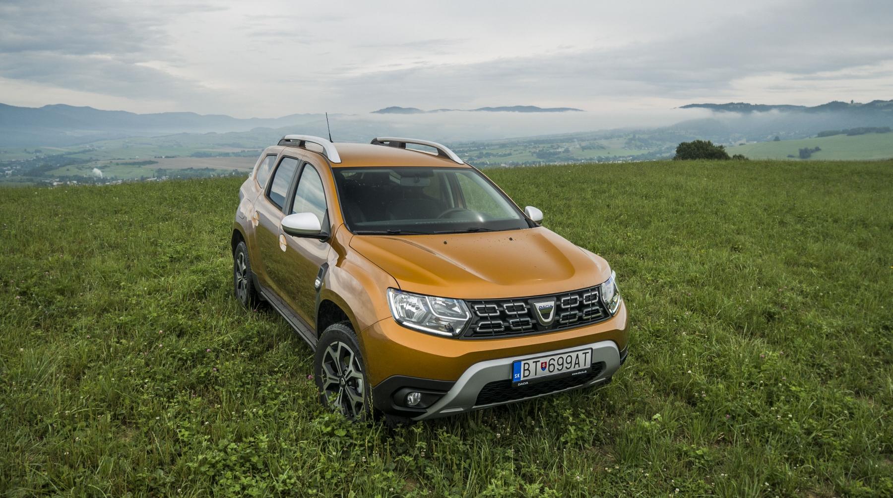 Dacia Duster LPG (15)