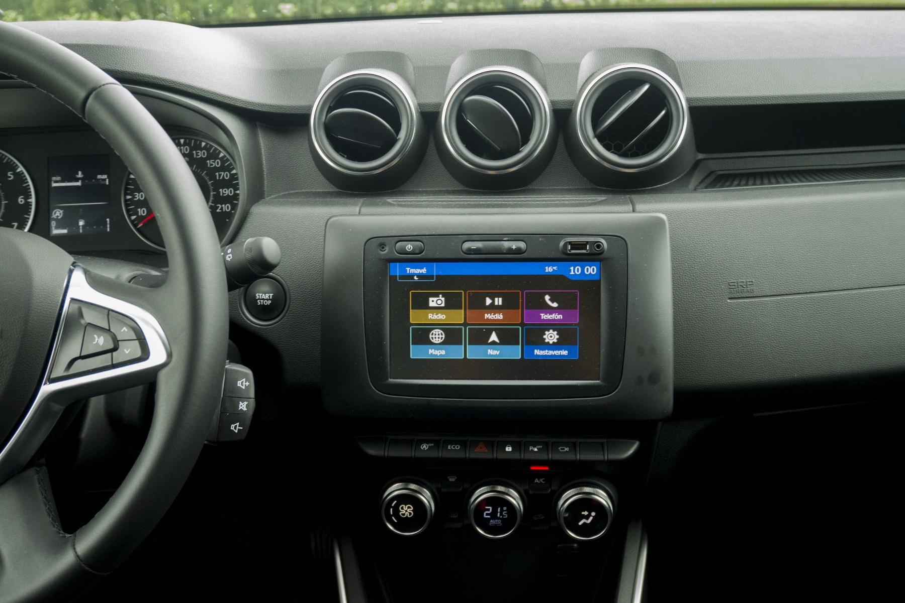 Dacia Duster LPG (17)