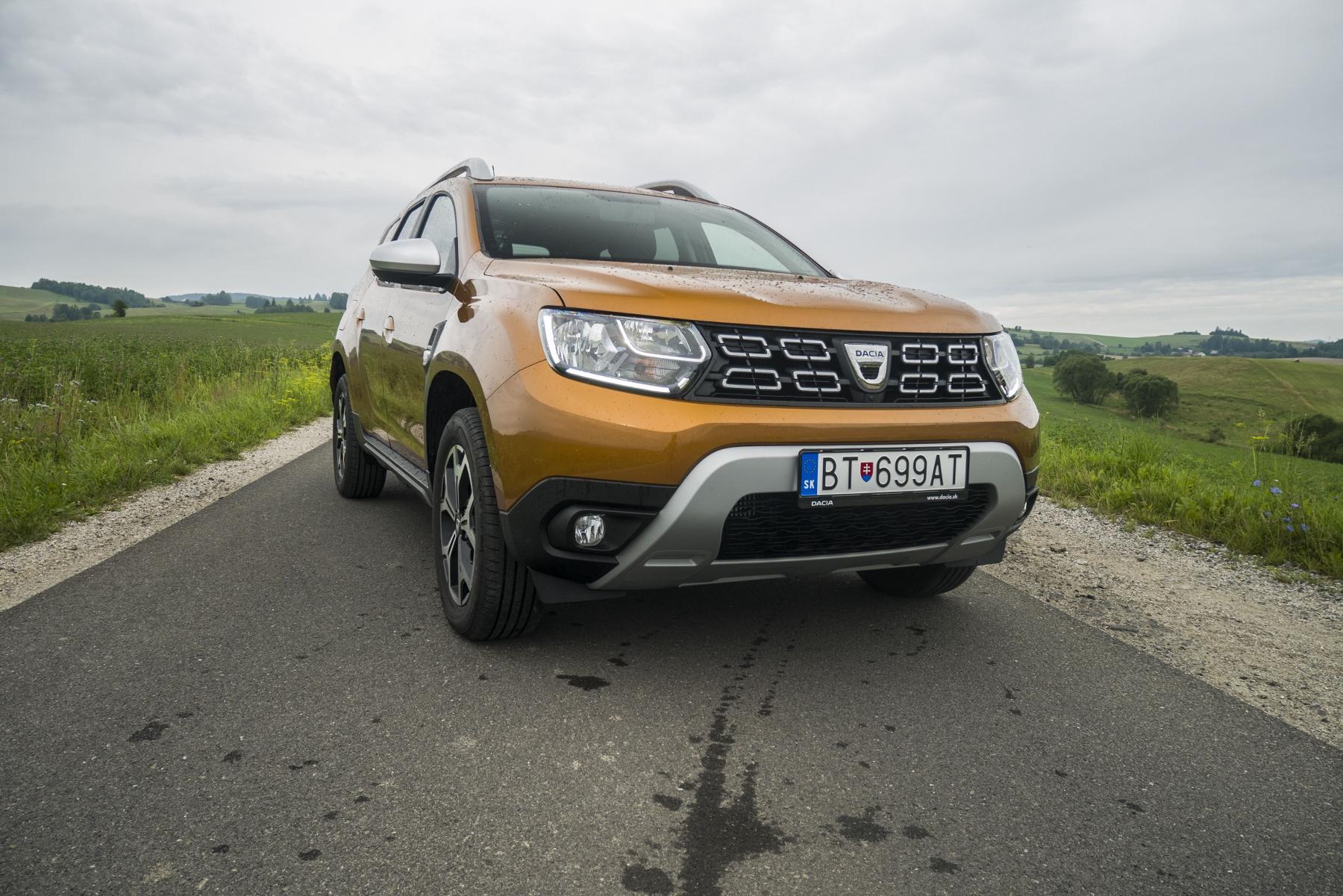 Dacia Duster LPG (2)