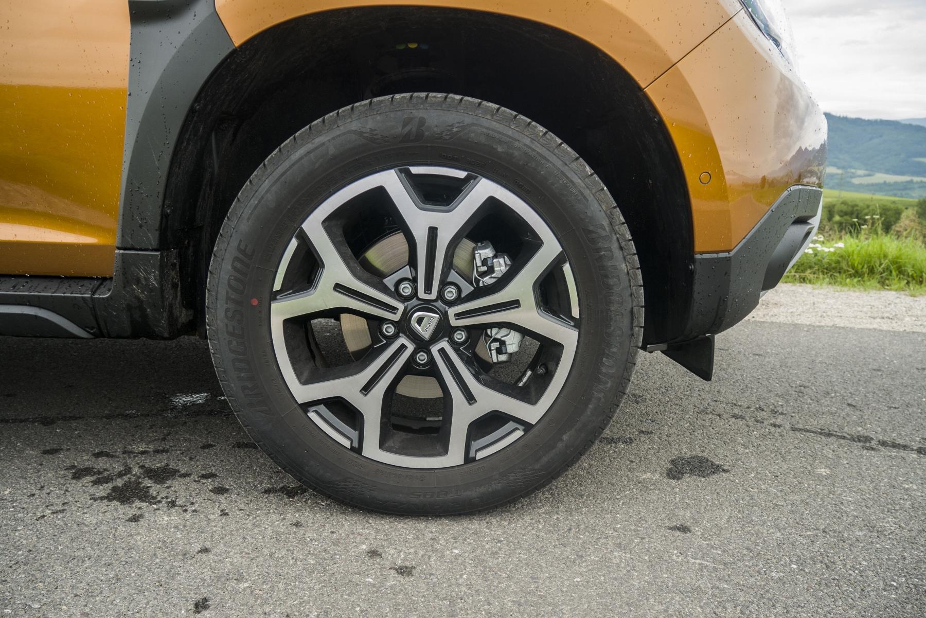 Dacia Duster LPG (4)
